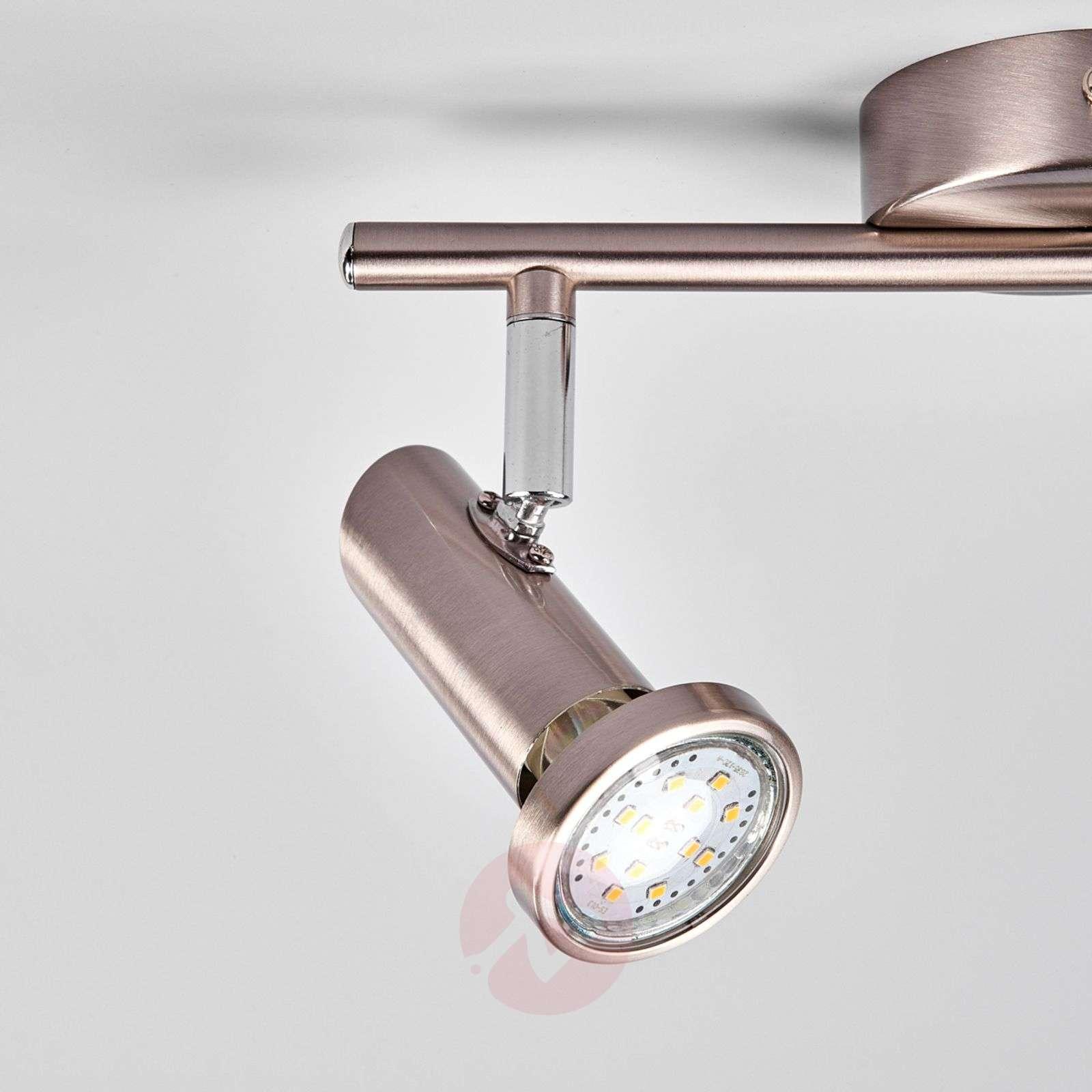 2-bulb LED spotlight Cosma-9970070-01