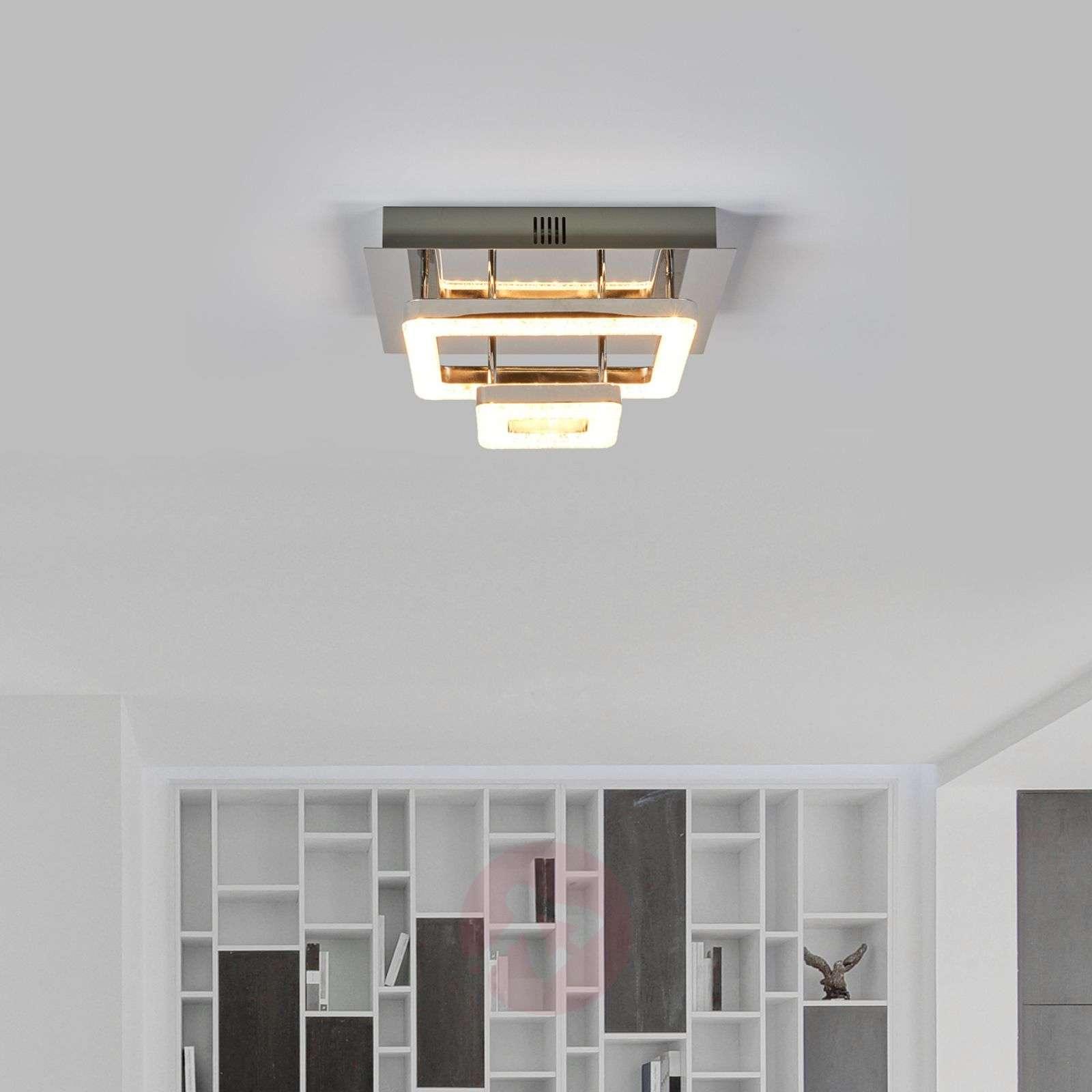 2-level Daron LED ceiling lamp-9987042-03