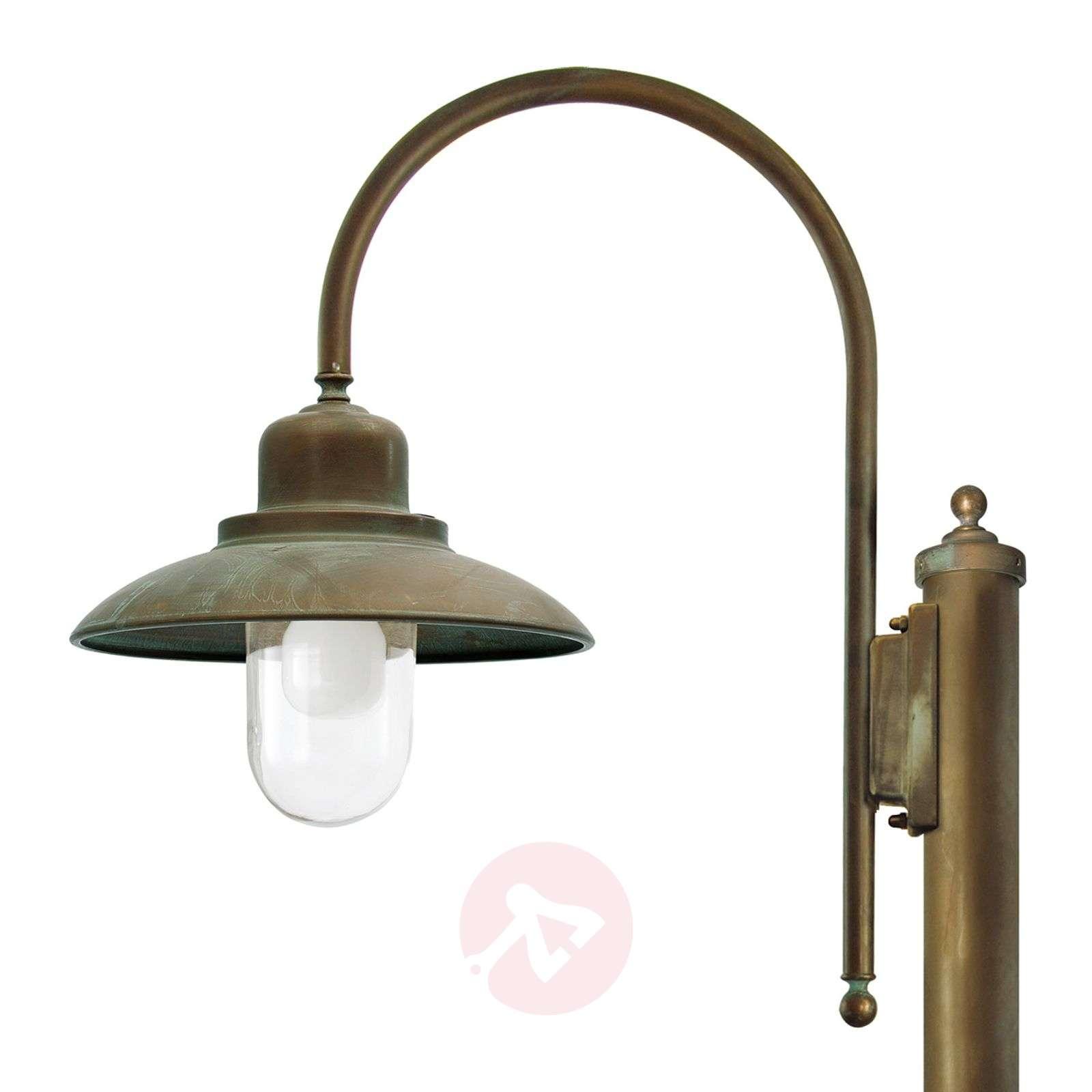 270 cm tall post light Casale-6515291-01