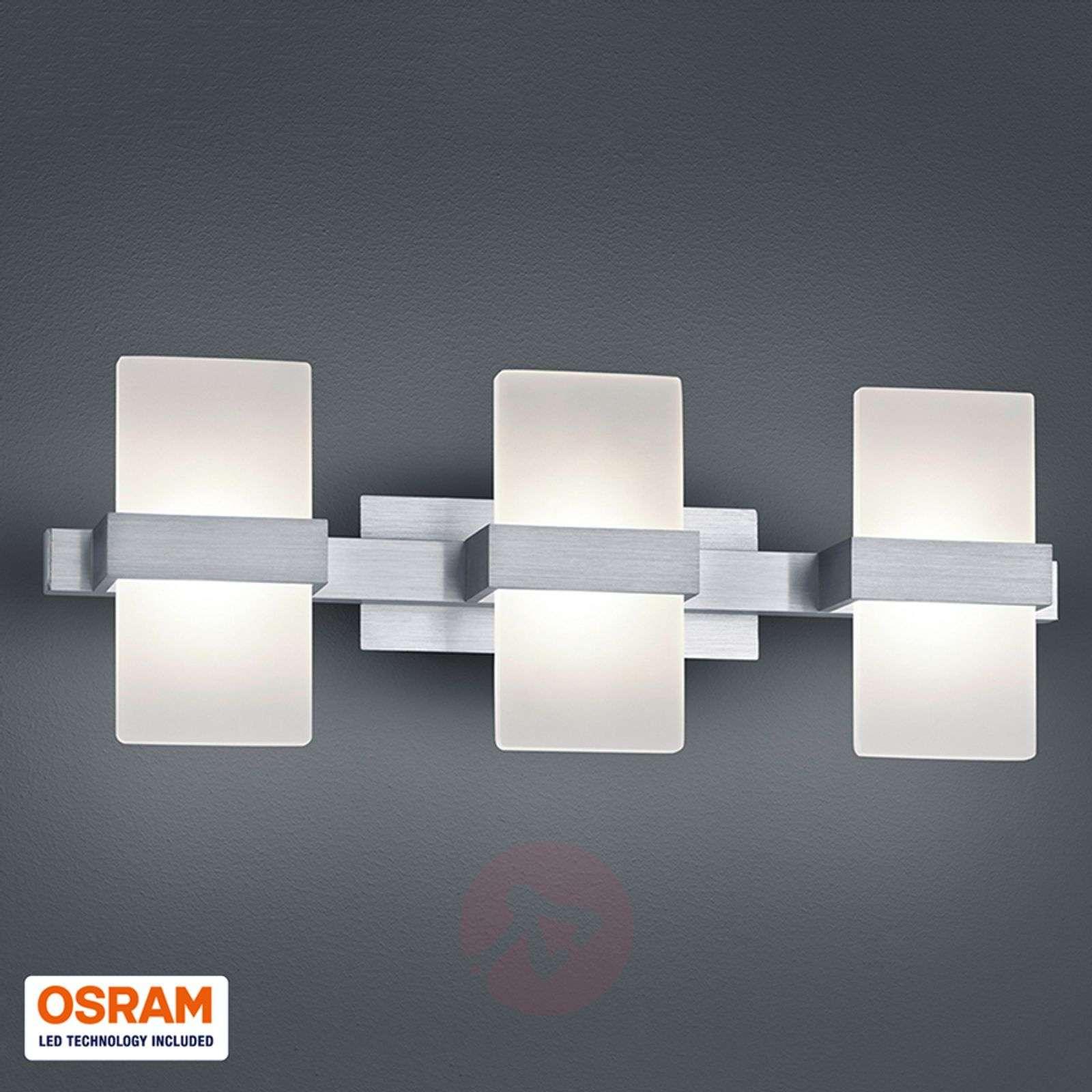 3-bulb LED wall light Platon-9005184-02