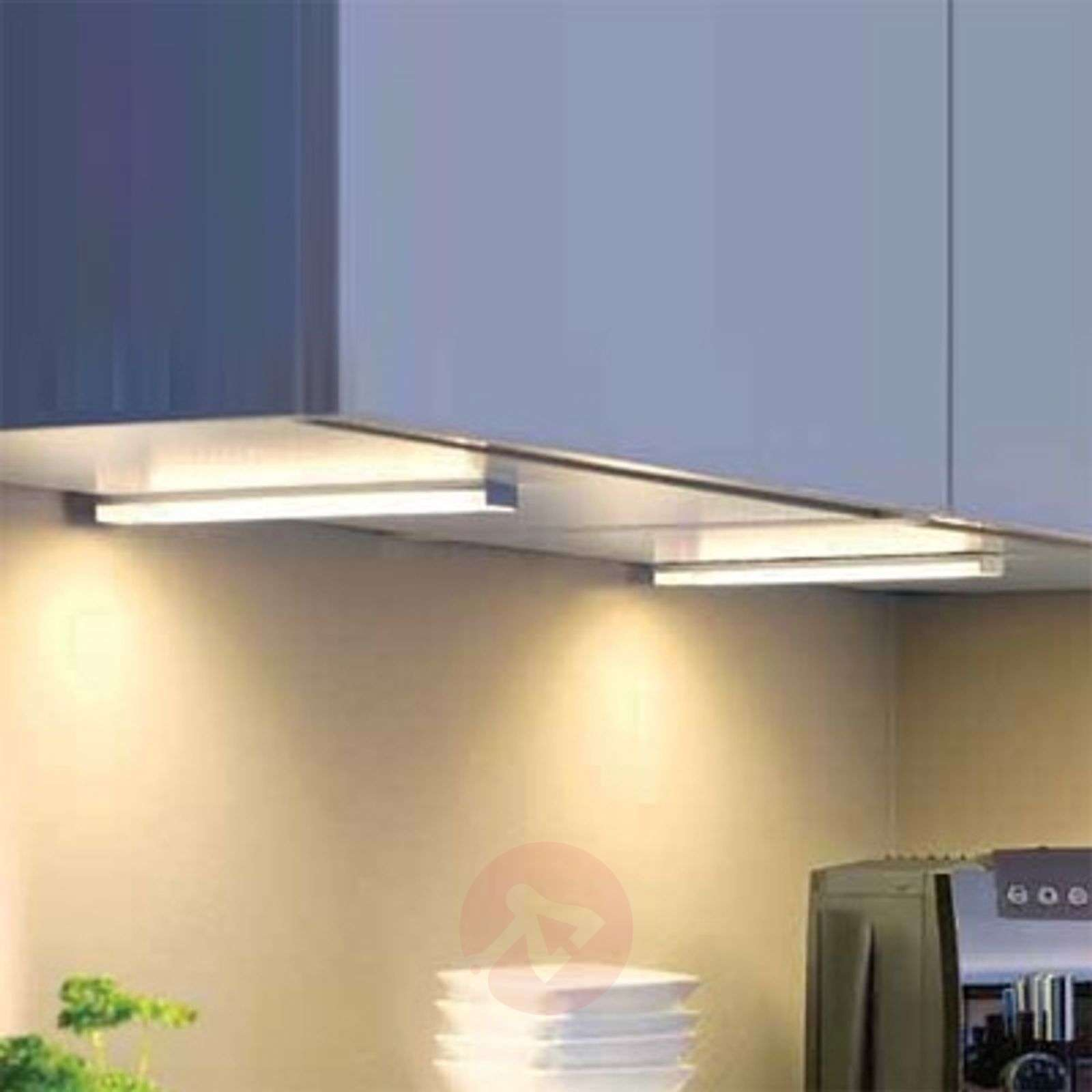 3 LED under-cabinet lights LED ADD-ON, no switch-4514235-01