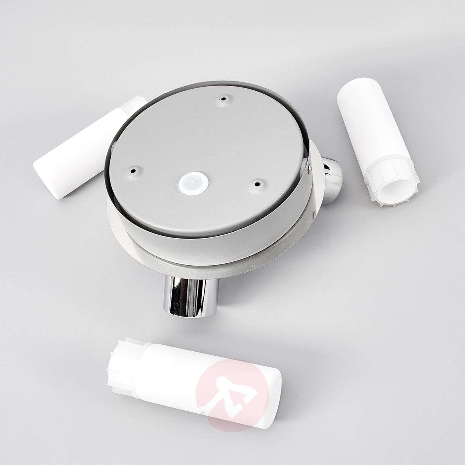 3-light Benaja LED bathroom ceiling lamp-9994004-01