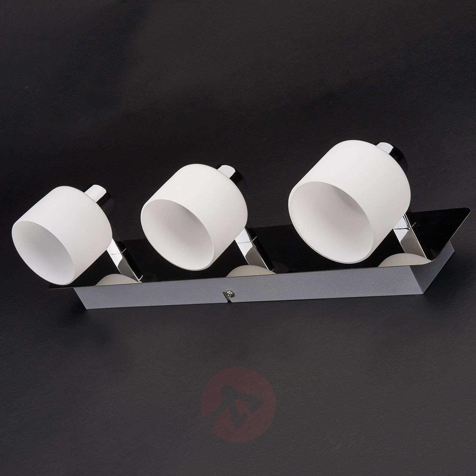 3-light LED wall lamp Emira-9994045-01