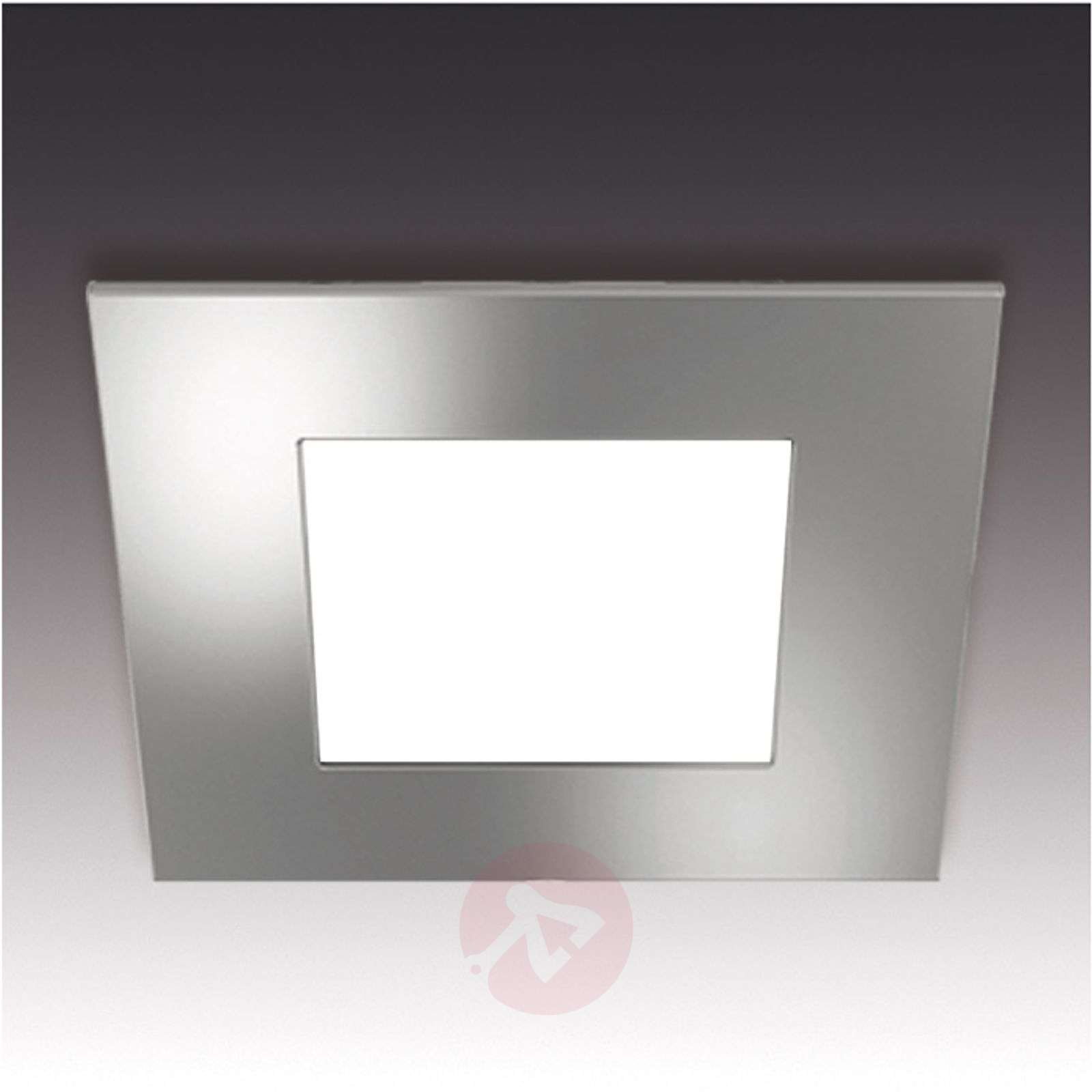 3 square recessed lights fq 68 led warm white lights 3 square recessed lights fq 68 led warm white 4514278 01 aloadofball Gallery