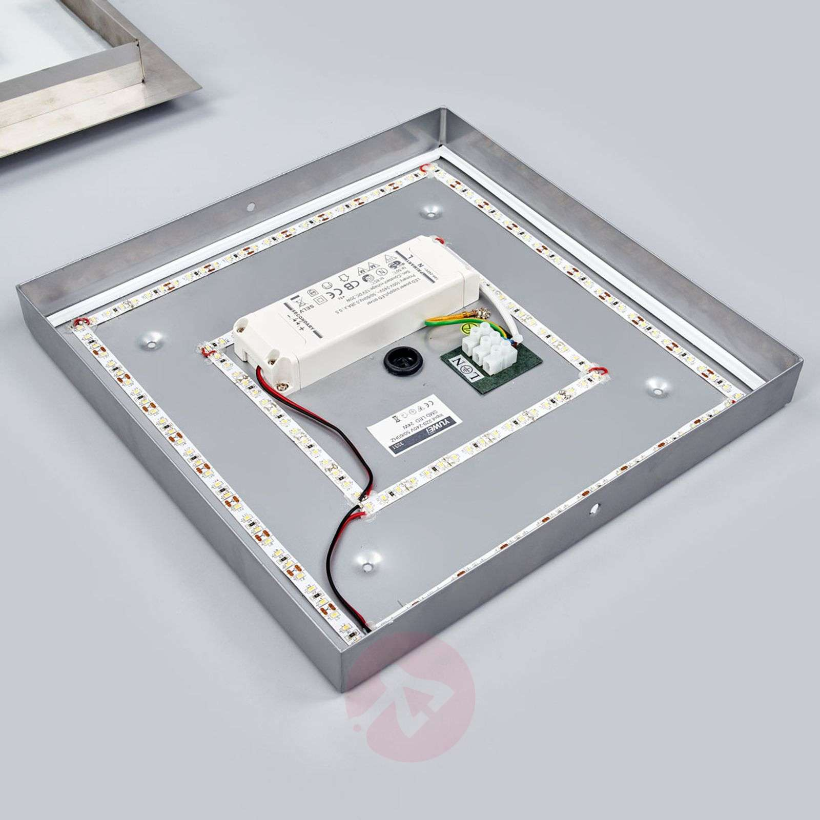 4-bulb LED bathroom ceiling light Marija-9641072-02