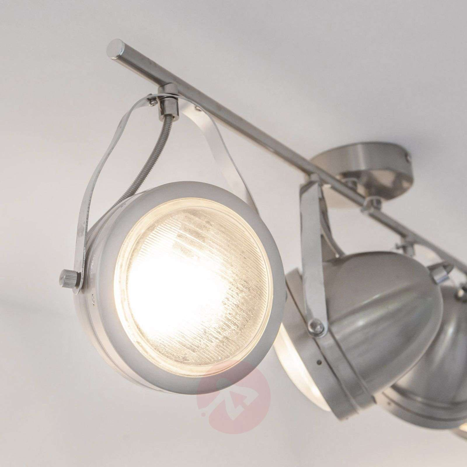4-bulb LED ceiling spotlight Jella-9634017-08