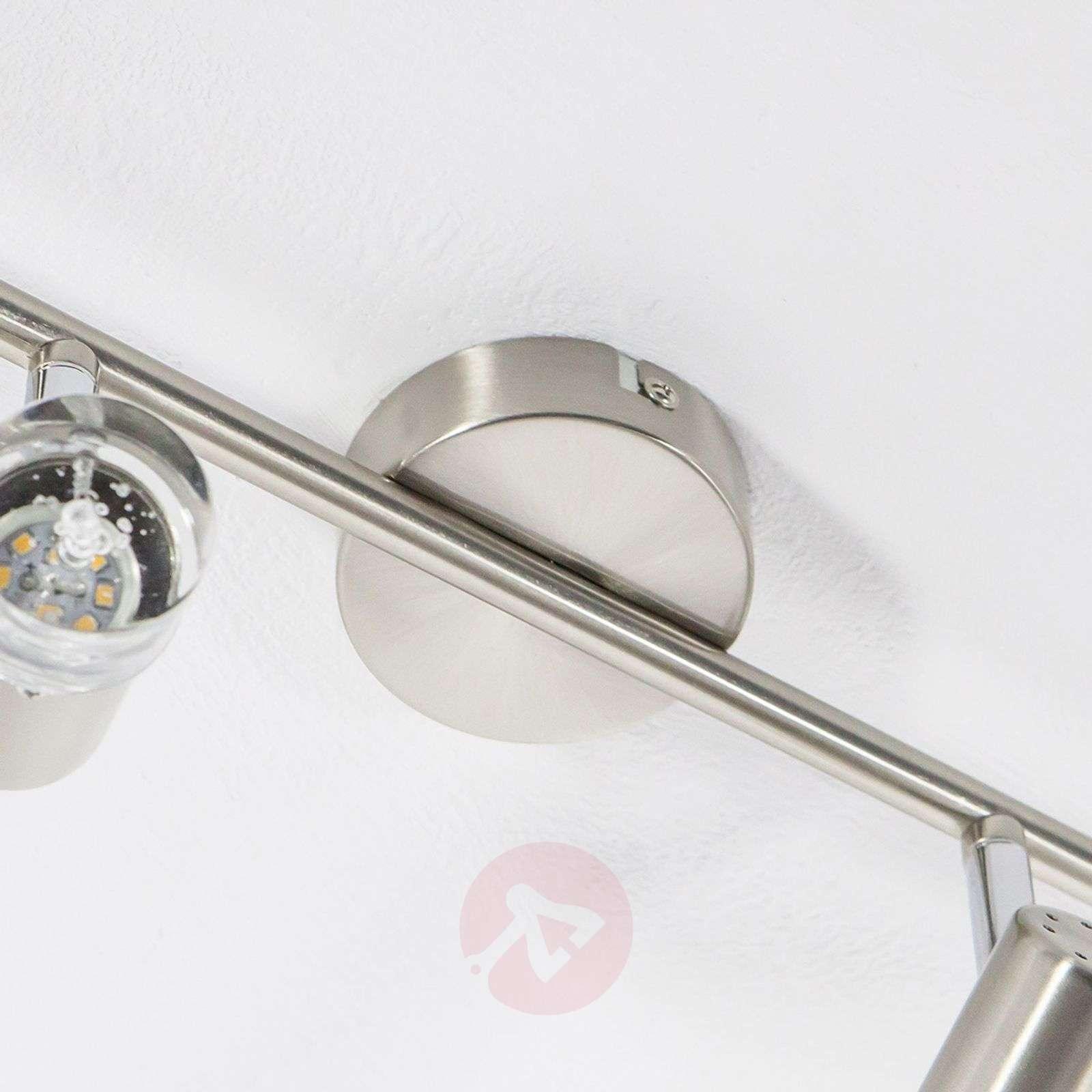 4-light elegant LED ceiling lamp Bane-9970052-01