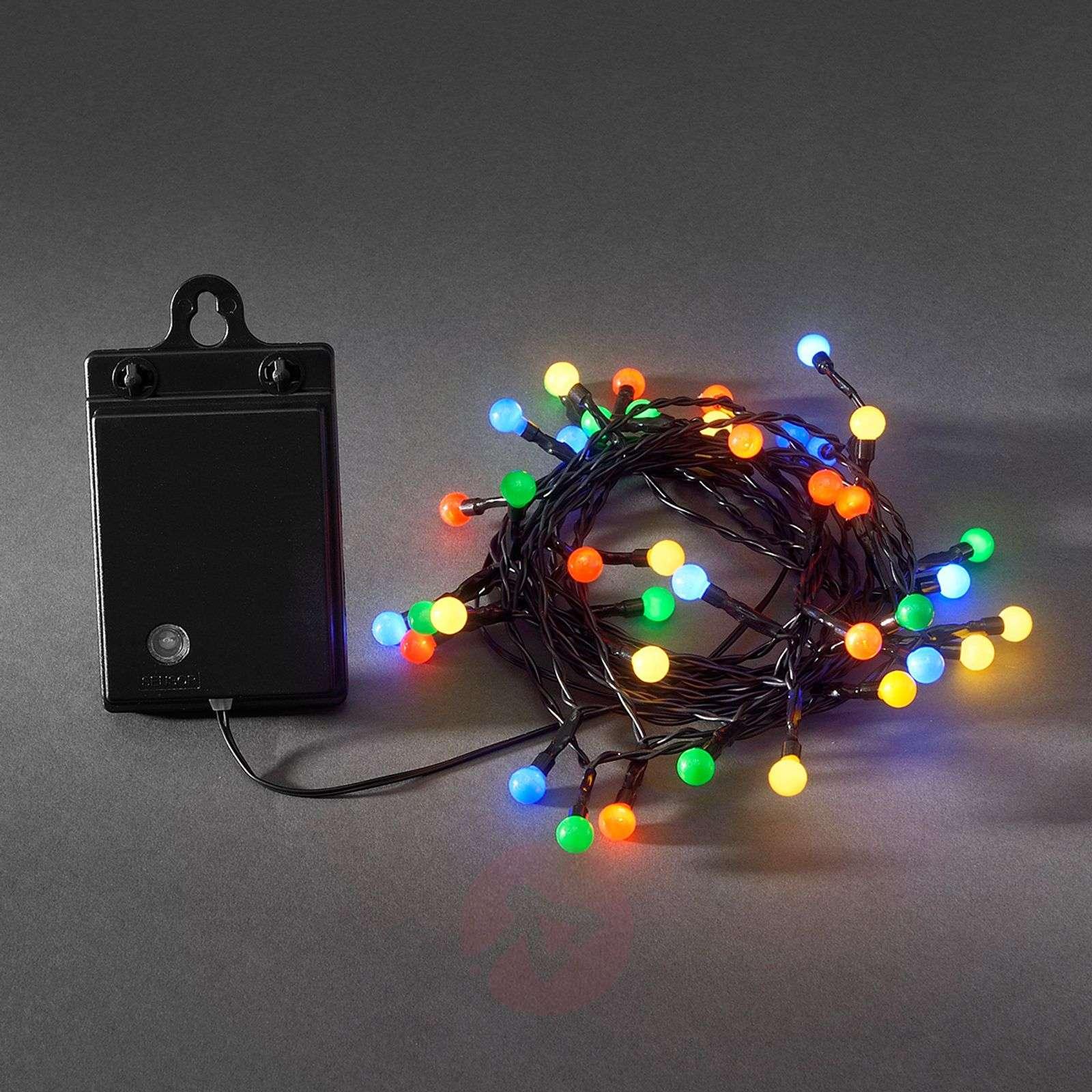 40-blb LED outdoor string lights RGB battery-5524583-01