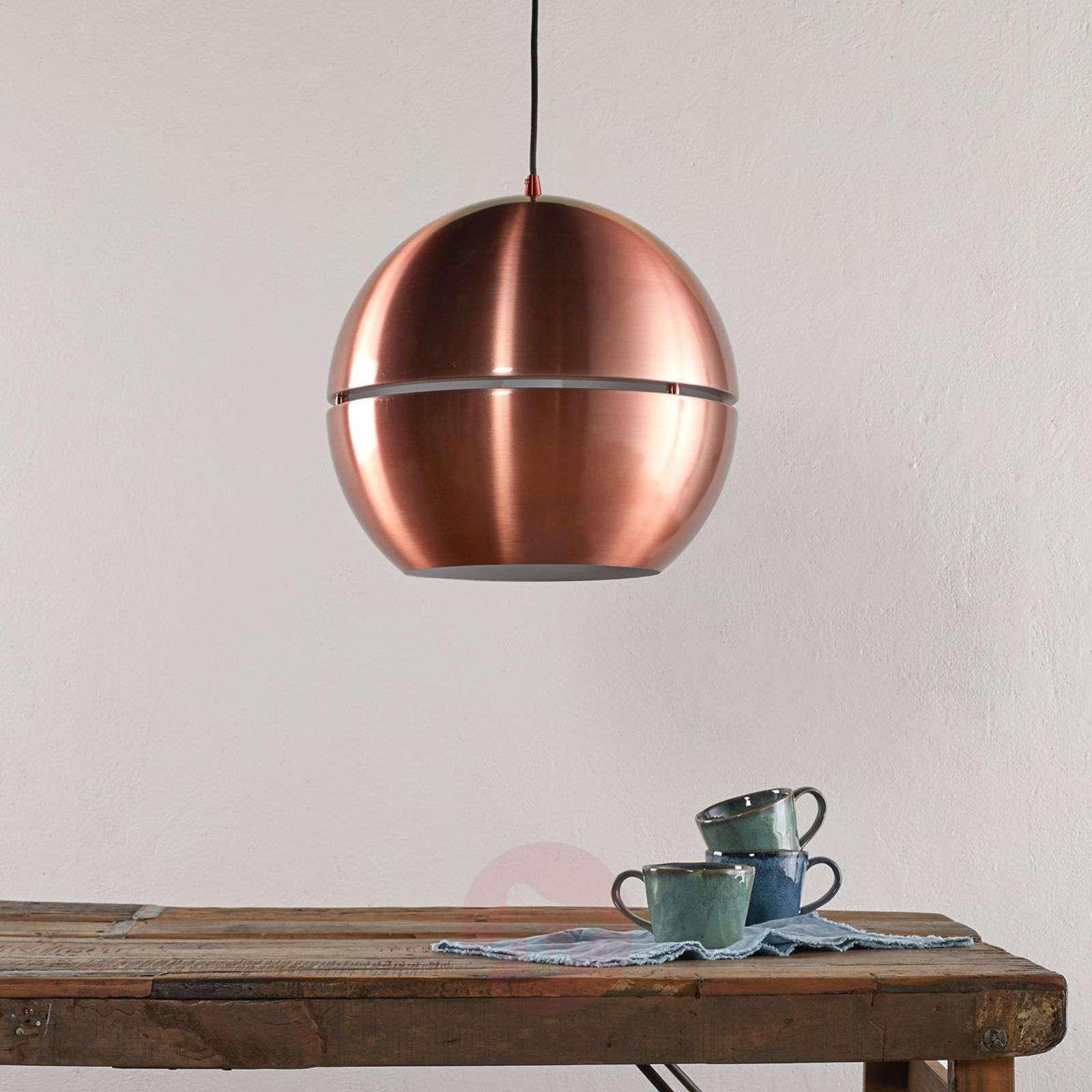 40 cm diameter Bollique hanging light-8509635-01