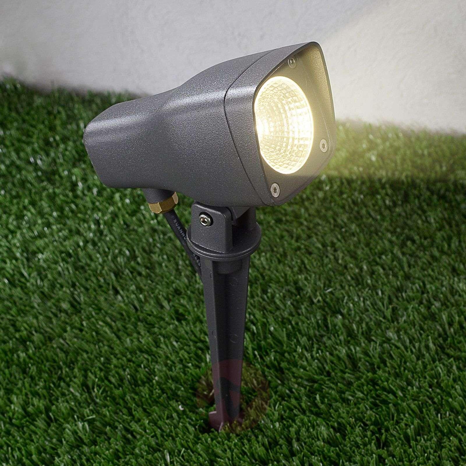 5 W LED earth spike spotlight Raimund-9618061-03