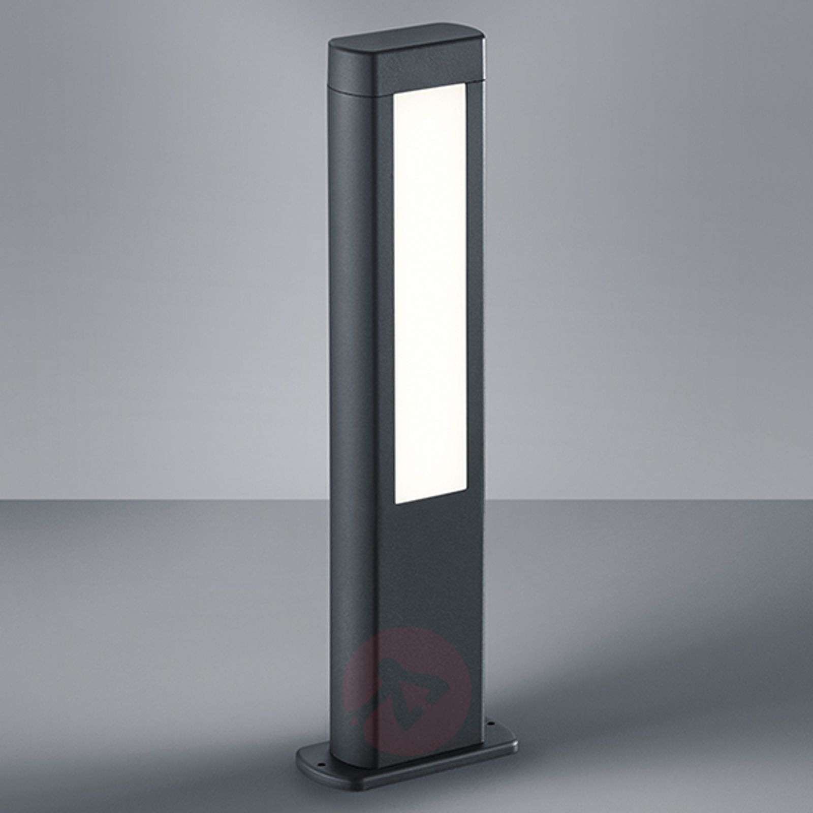 50 cm high LED pillar light Rhine-9005215-01