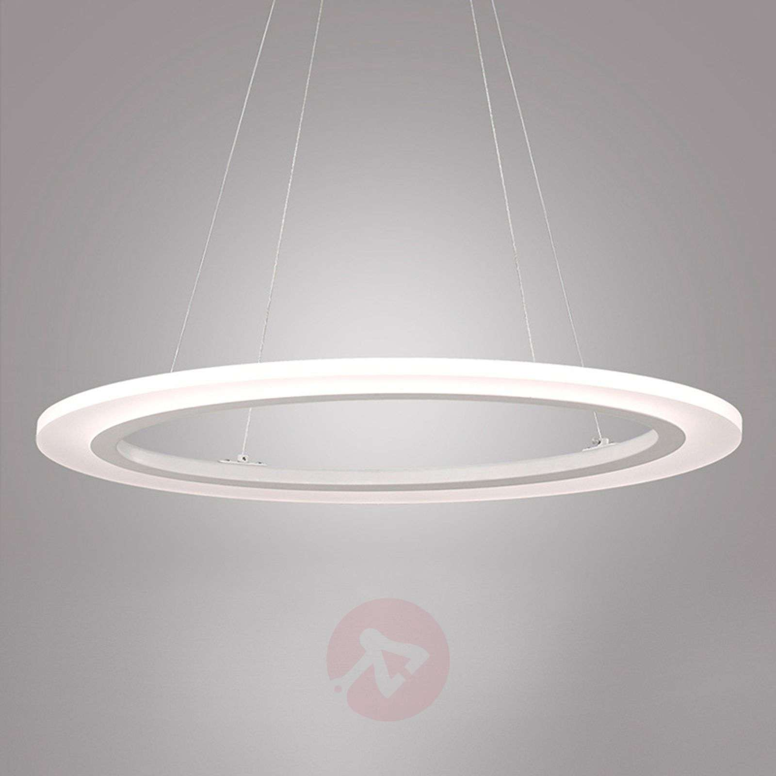65 cm Oval LED hanging light Greta-1050102-01