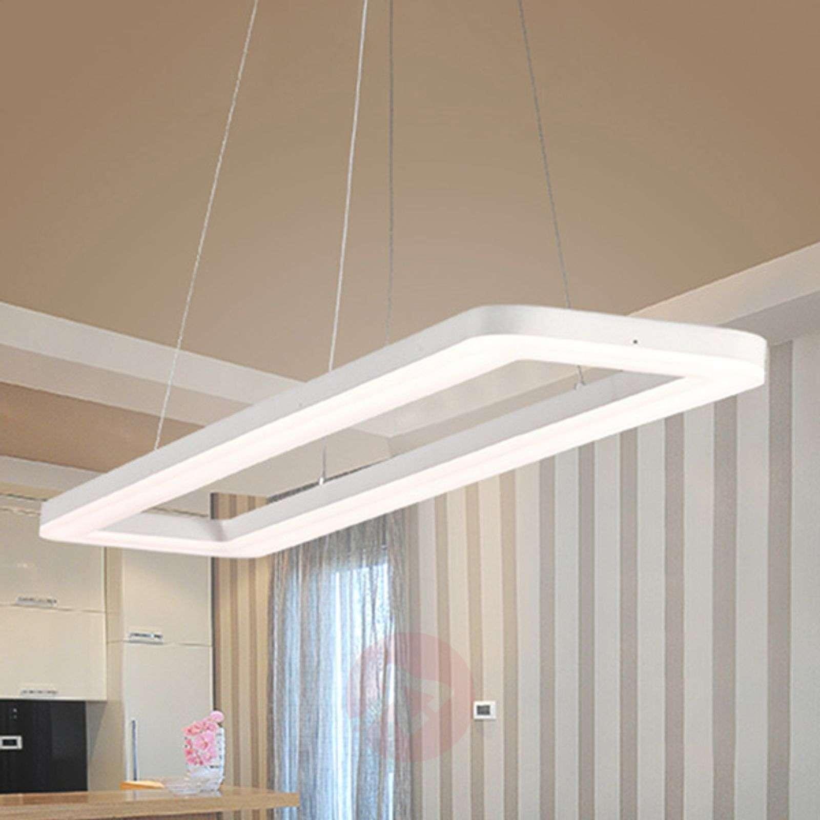 69 W bright LED hanging light Grete-1050104-01