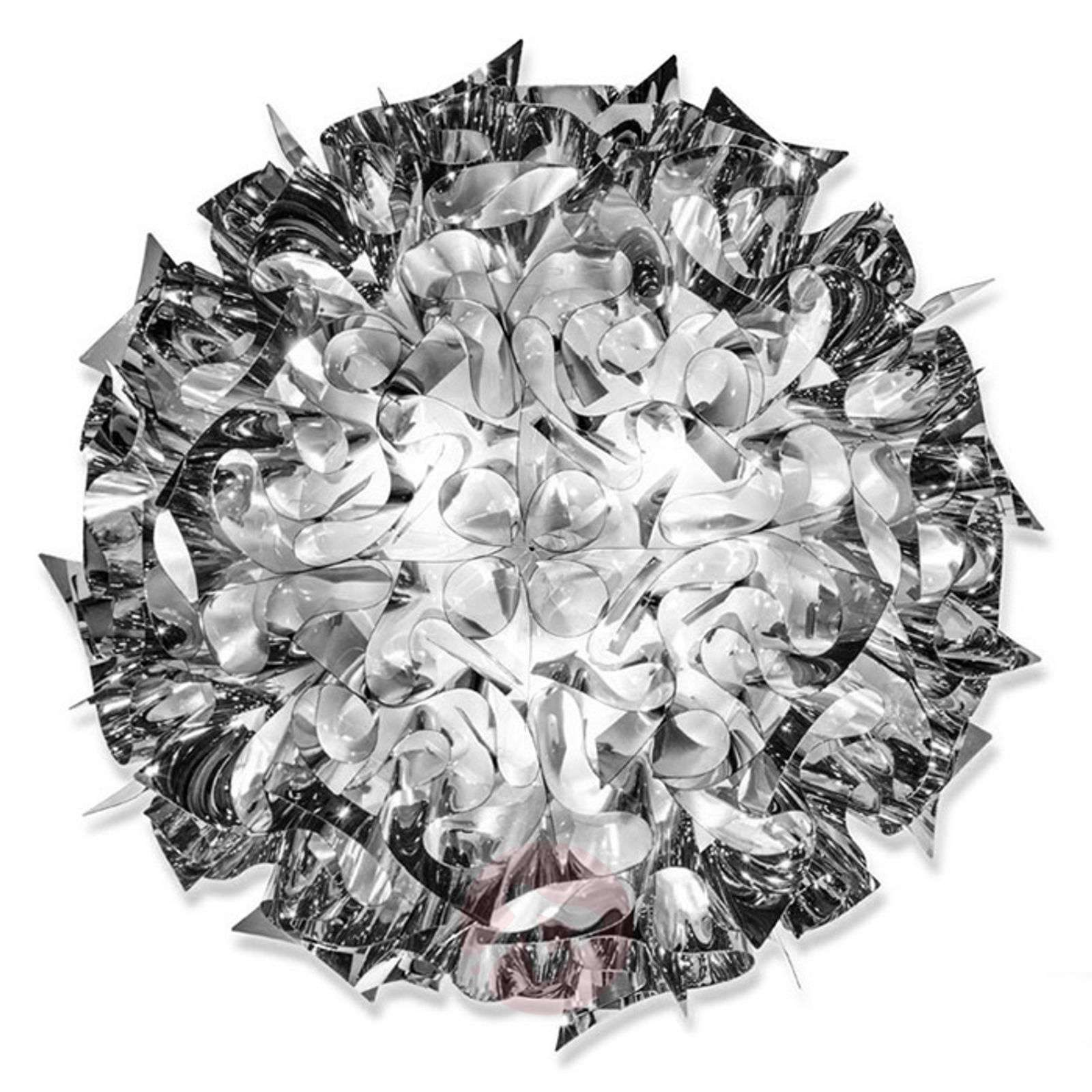 78cm diameter Veli Large ceiling light in silver-8503215-01