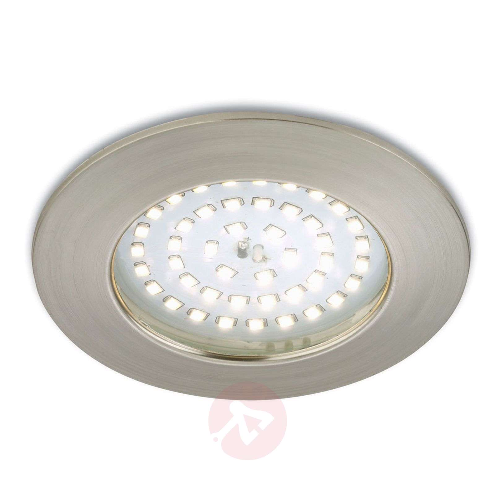 Accent-giving LED recessed light Paul_1510273_1