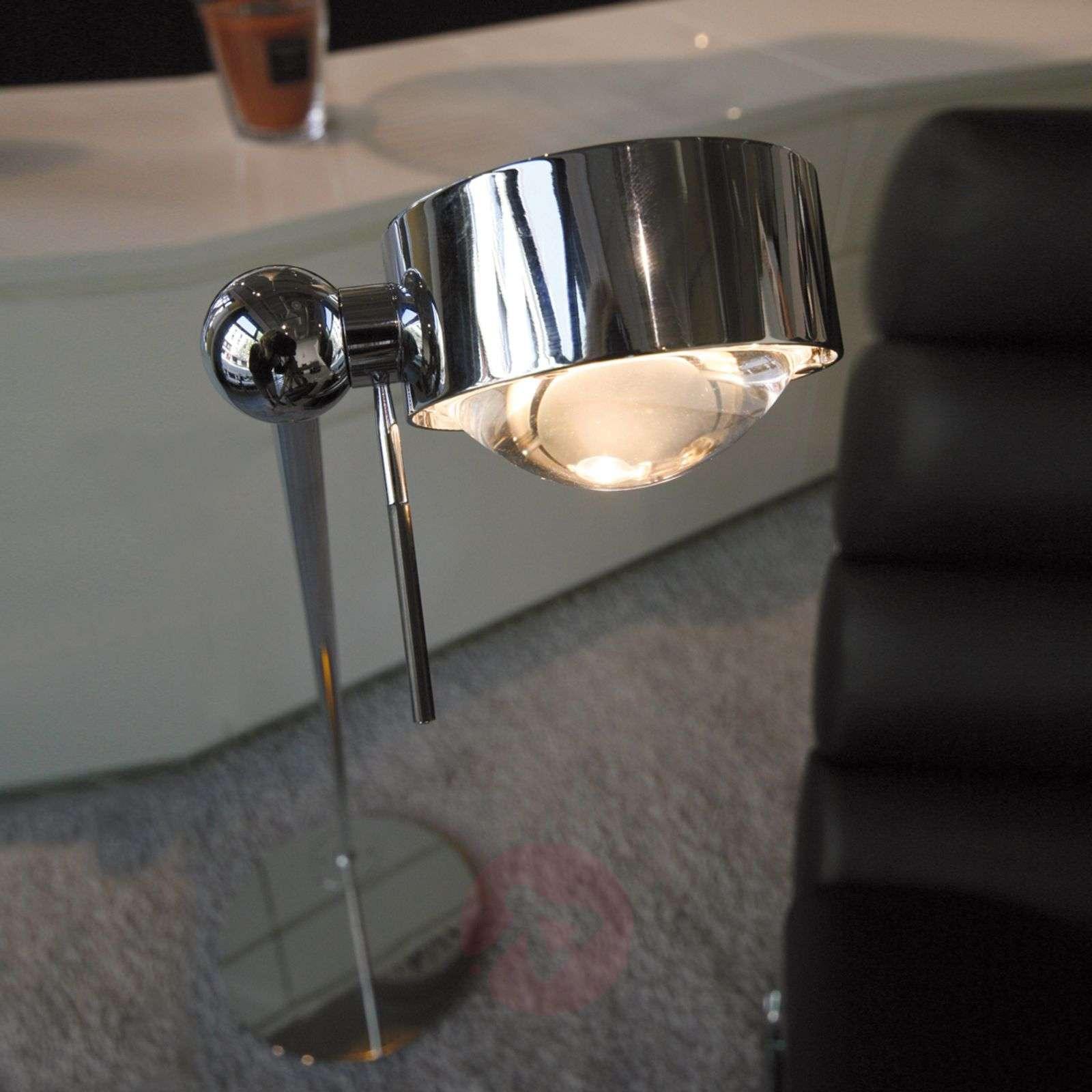 Adjustable floor lamp PUK FLOOR-9020097X-01
