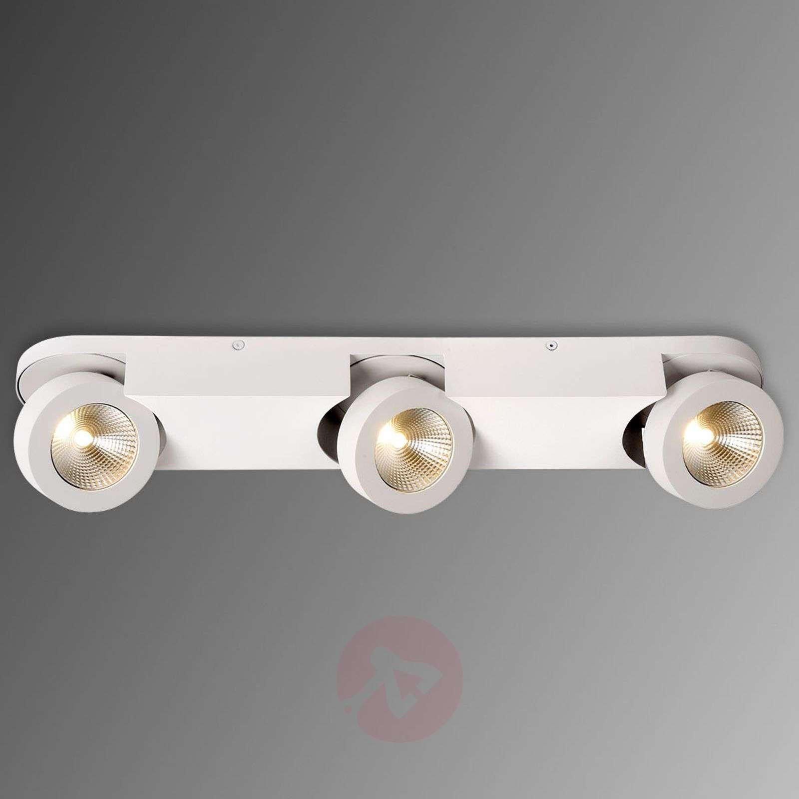 Adjustable LED ceiling spotlight Mitrax three-bulb-6055089-01