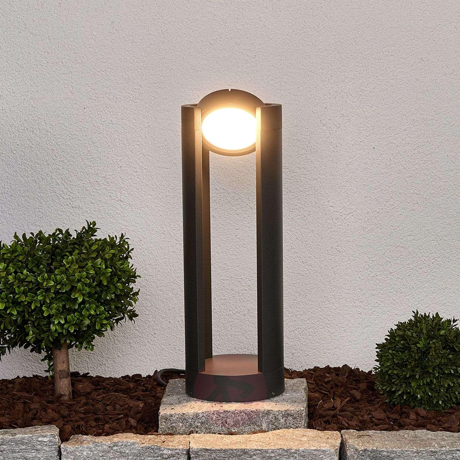 Adjustable LED pillar light Dylen-9616085-01