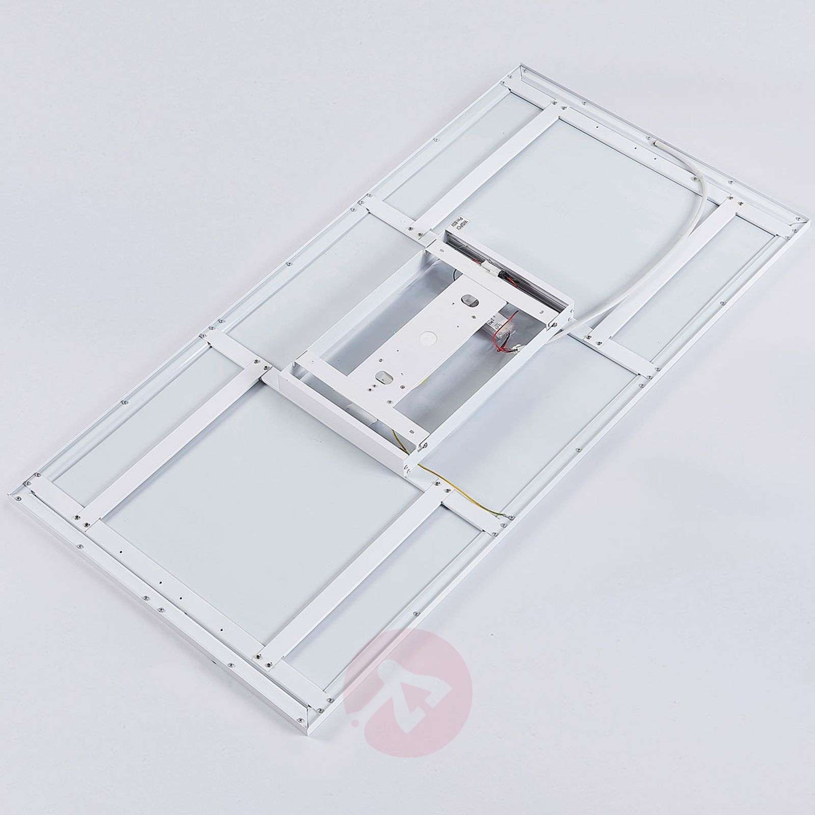 Adjustable luminous colour Arya LED panel, dimm.-9621583-03