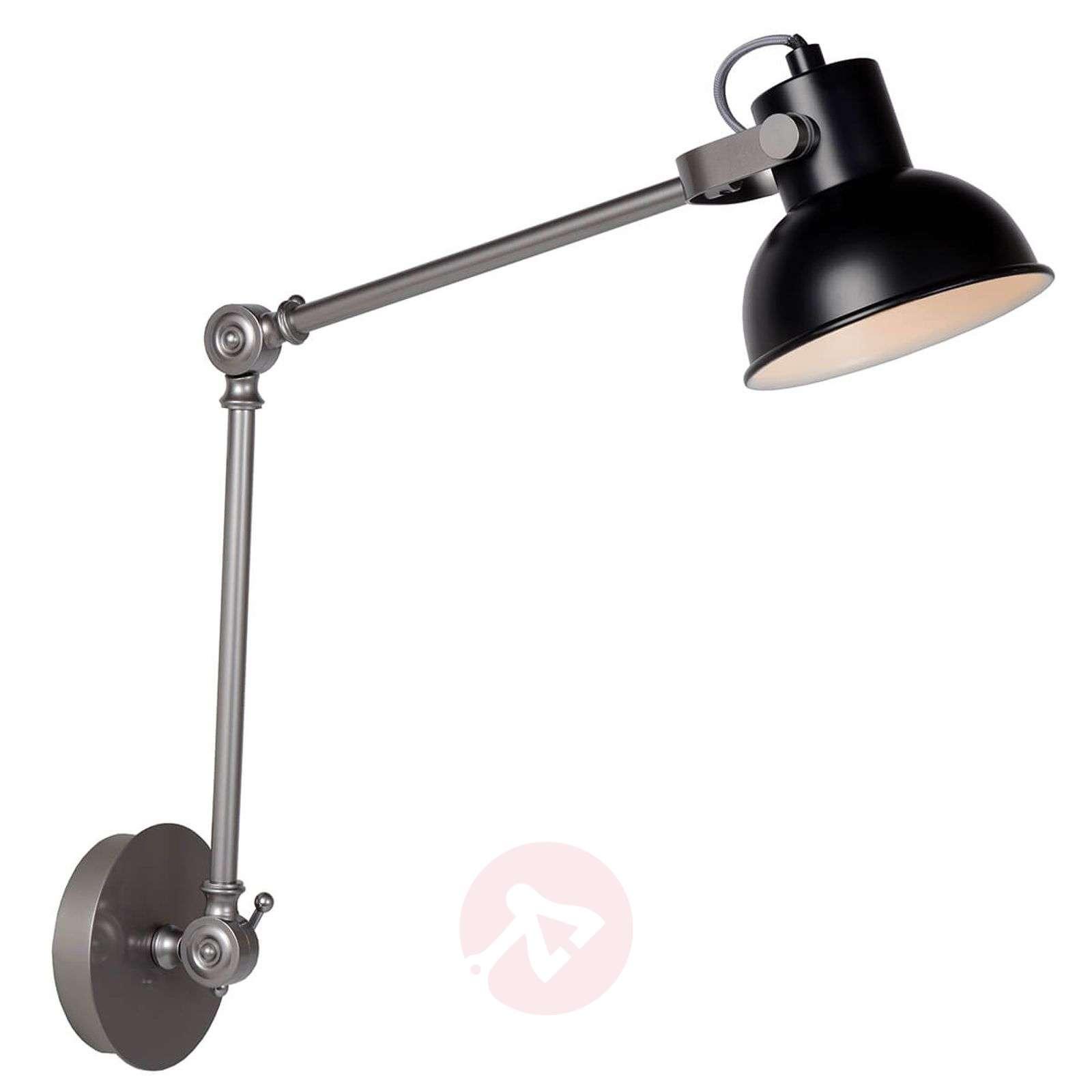 Adjustable wall light Crunch-6055180-01