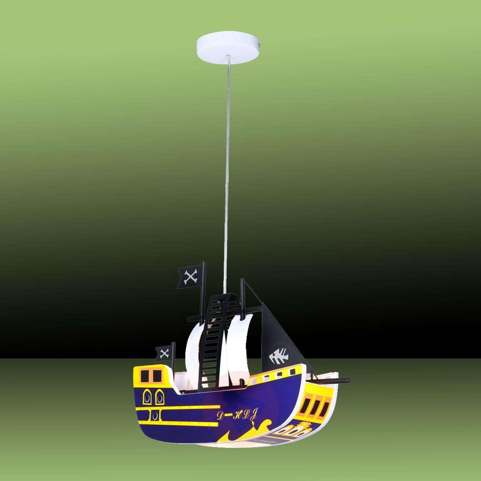 Adventurous PIRATE Pendant Lamp-4014244-01