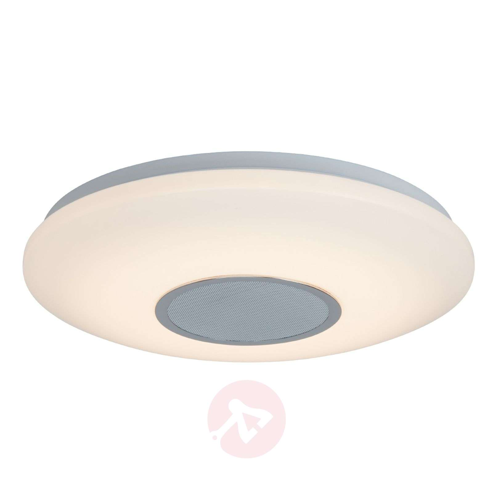 AEG Bailando LED ceiling light light and sound-3057013-05