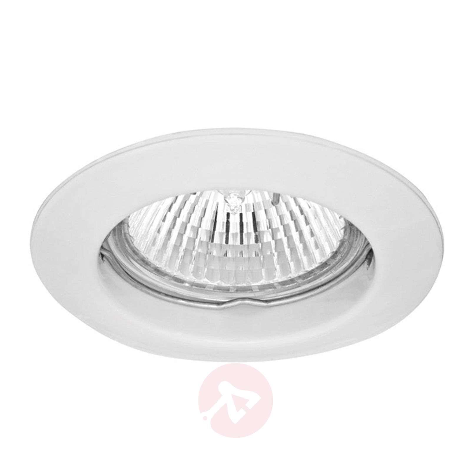 Affordable low-volt recessed spotlight ENKEL-7503554-01