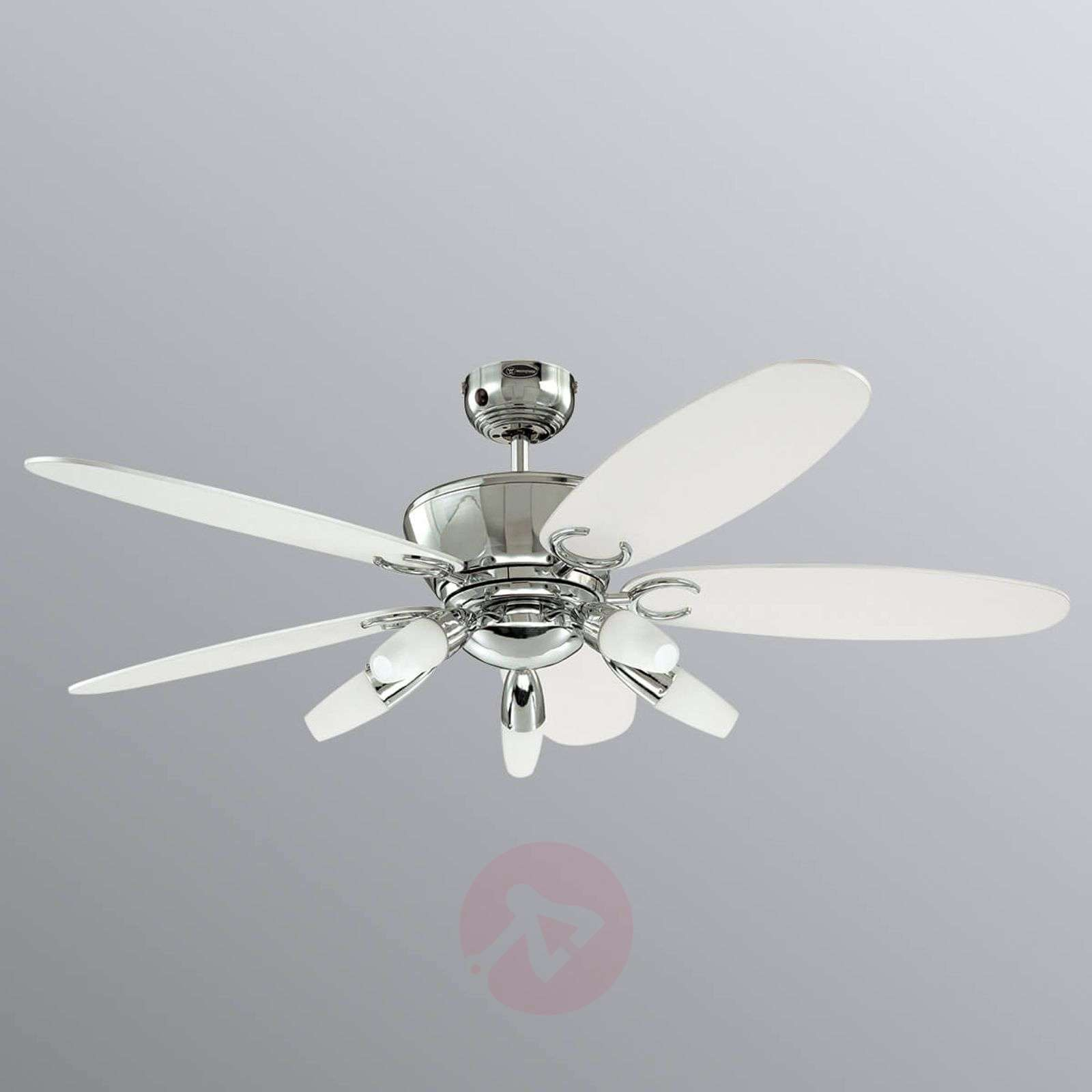 Airus ceiling fan, energy-saving, remote control-9602162-012