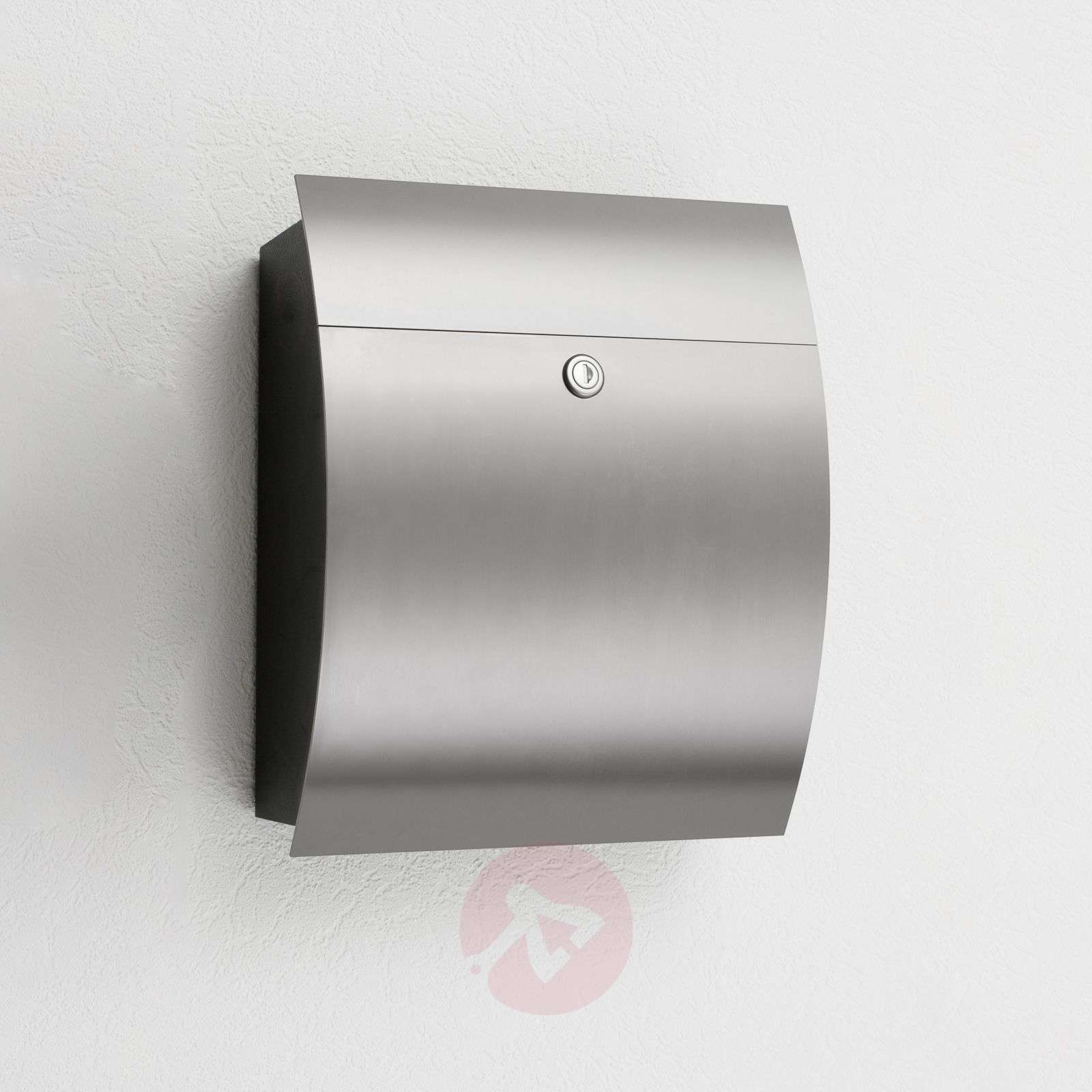 Alani2 High-quality Letterbox with Stainless Front-2011056-01