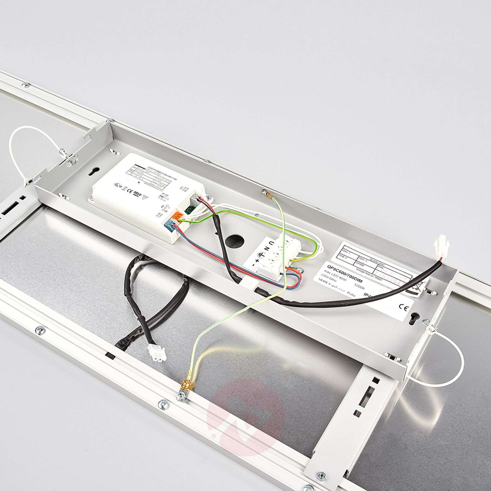 All-in-one universal LED panel, VDU, daylight-3002138-07