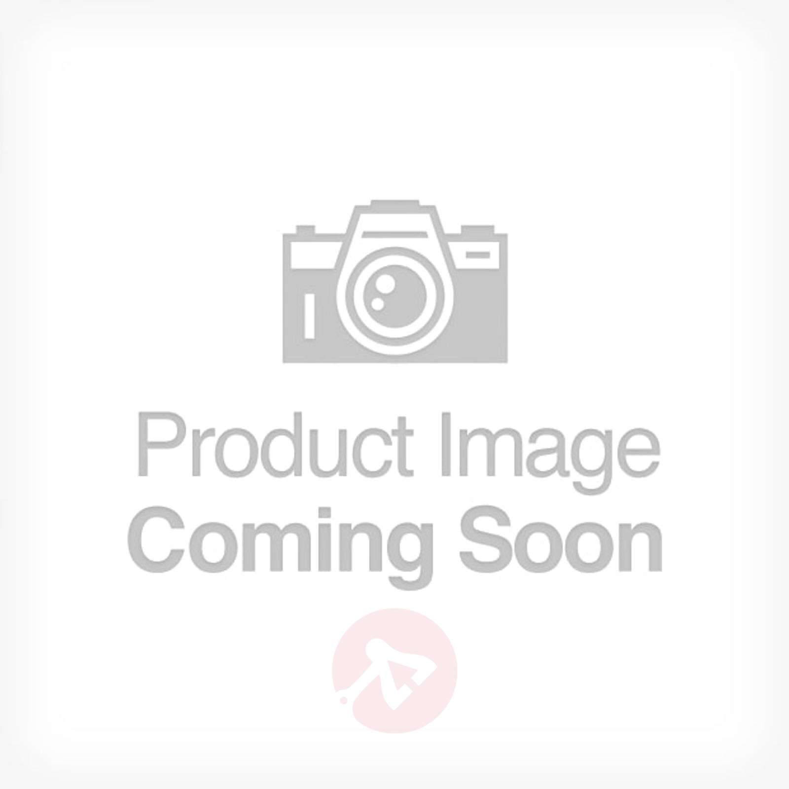 Alton streamlined LED picture light in brass-3048930X-01