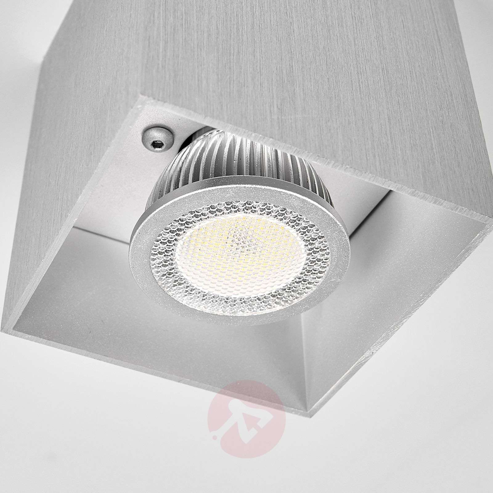 Aluminium surface mounted ceiling lamp carson sq lights 9620710 01 aluminium surface mounted ceiling lamp carson sq aloadofball Image collections