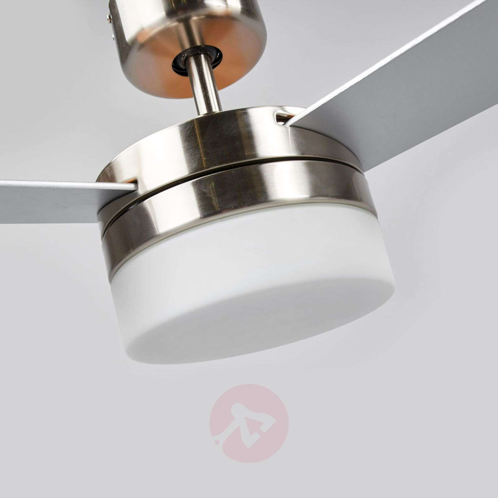 Alvin three-blade ceiling fan with light-4018105-014