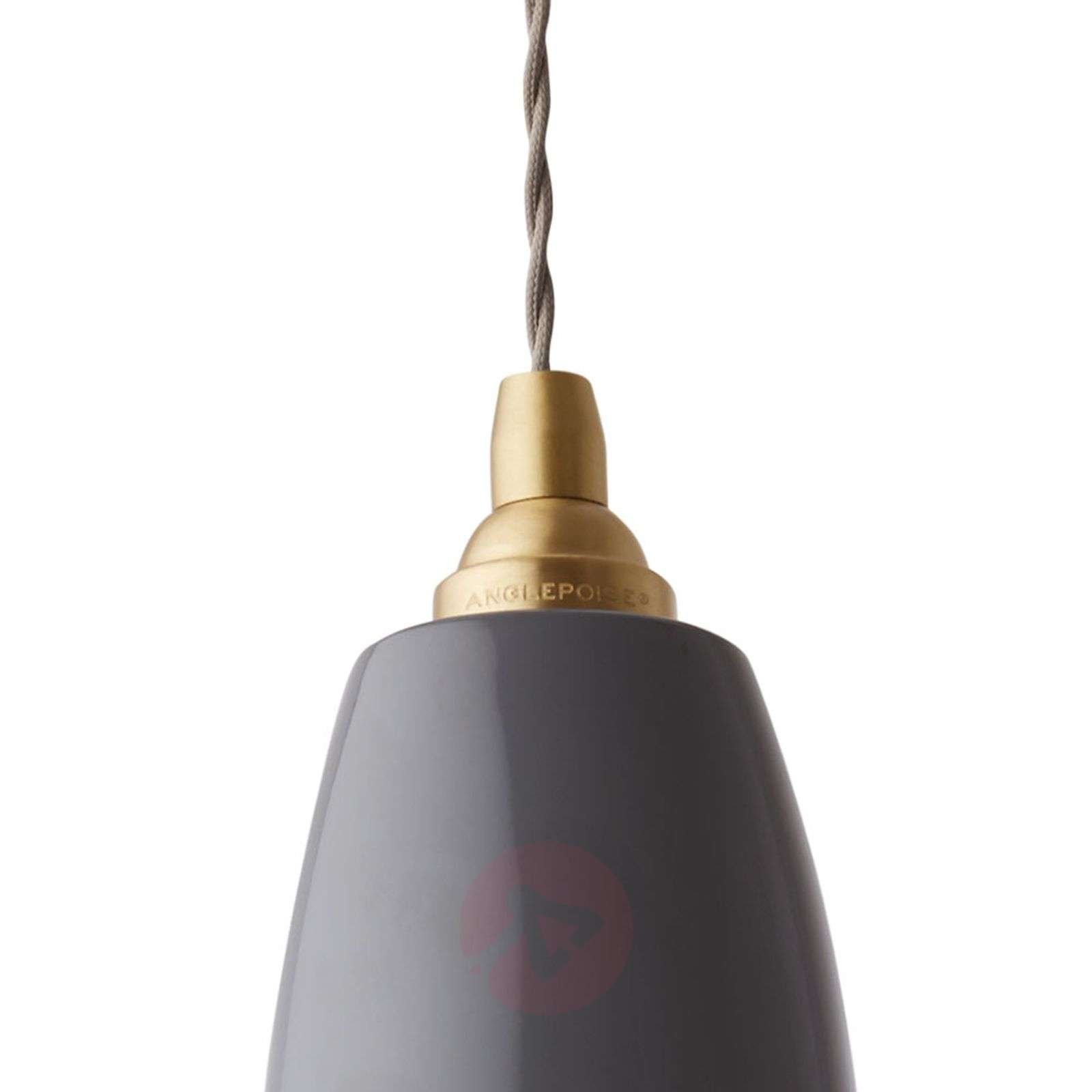 Anglepoise Original 1227 brass hanging lamp-1073082X-012