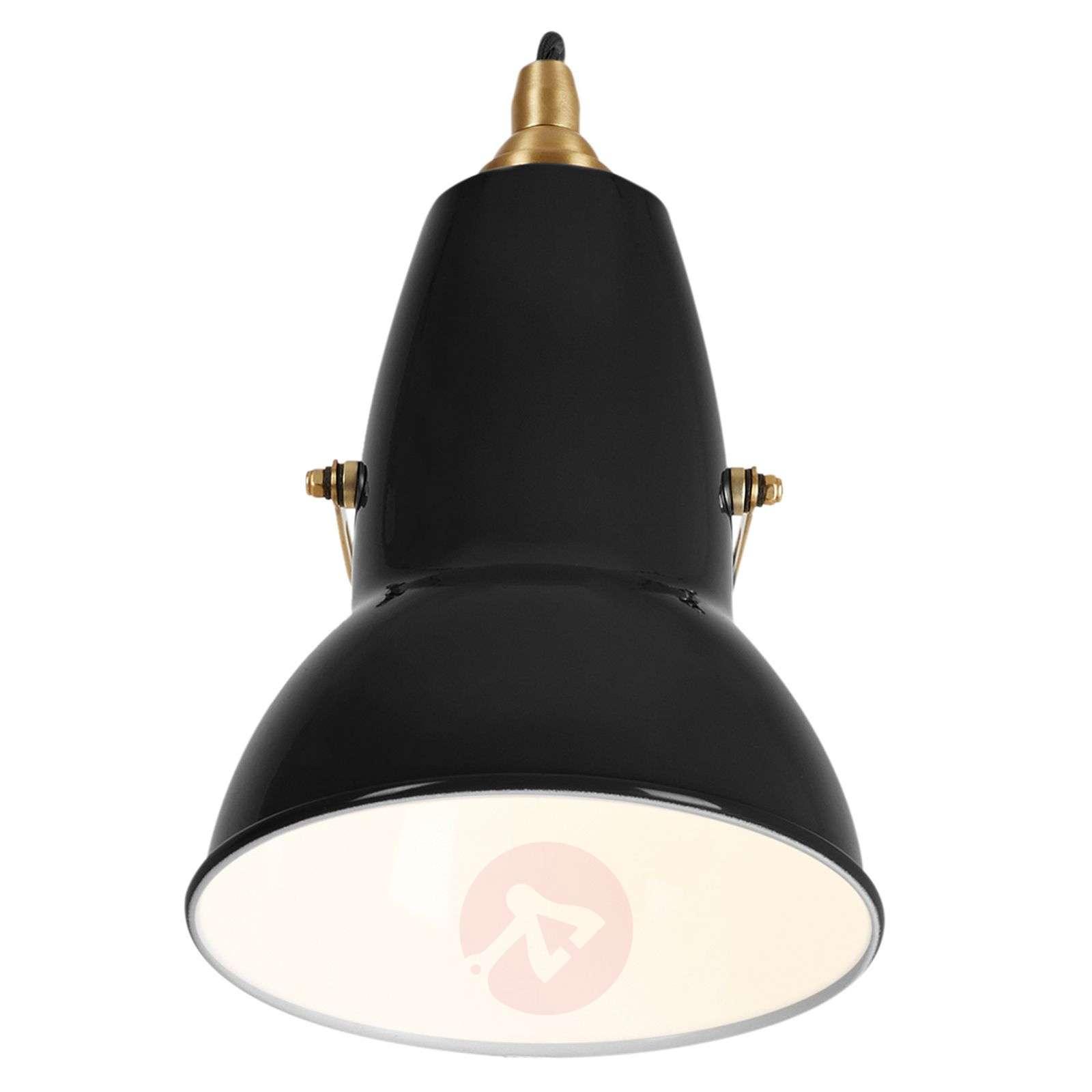 Anglepoise Original 1227 brass wall lamp-1073096X-01
