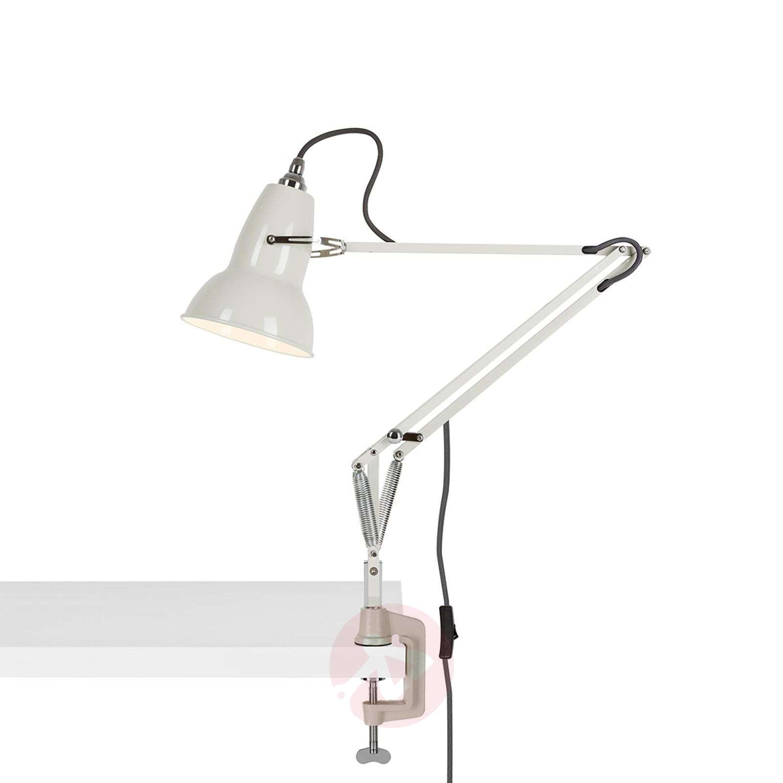 Anglepoise Original 1227 Mini clip-on table lamp-1073031X-01