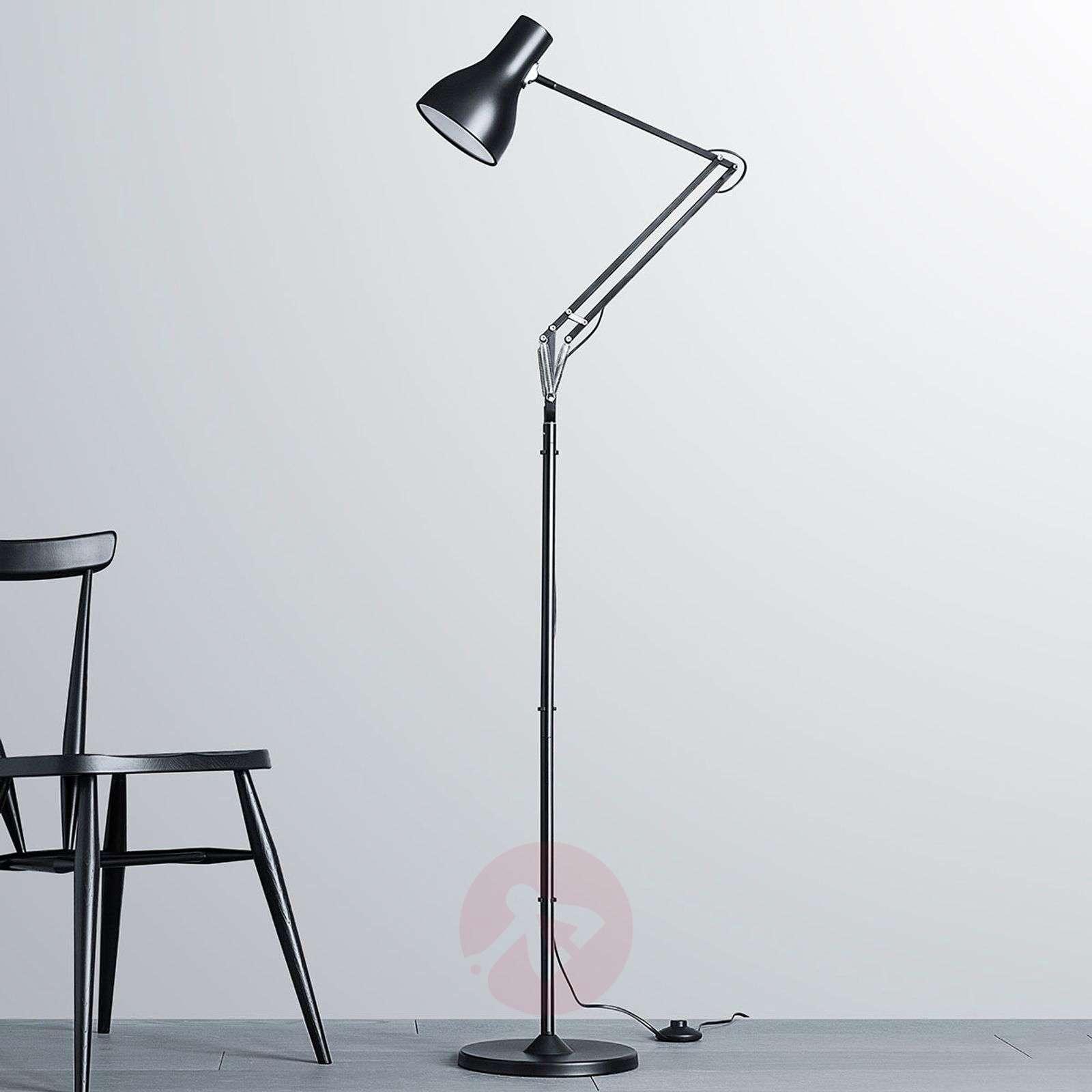 Anglepoise Type 75 floor lamp-1073073X-01