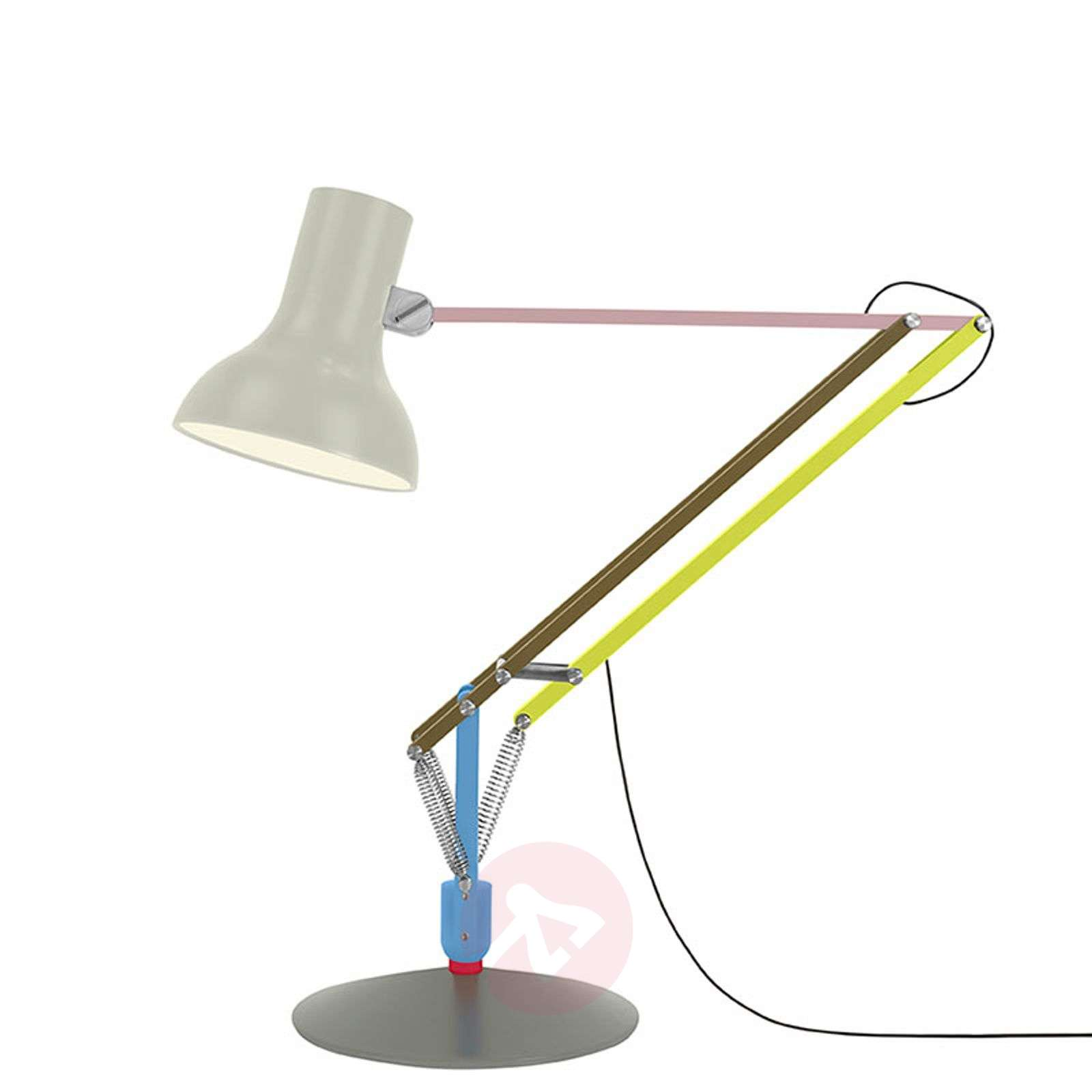 Anglepoise Type 75 Giant floor lamp Paul Smith 1-1073066-01