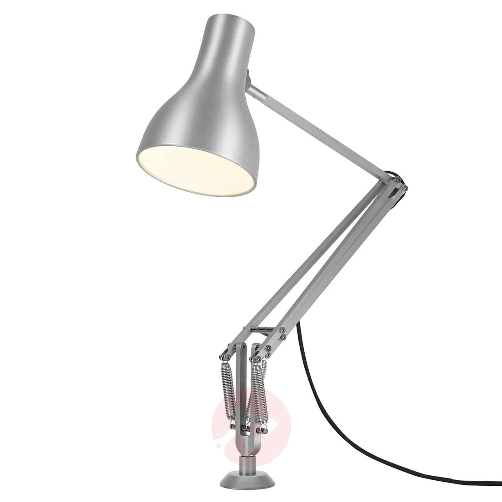 Anglepoise Type 75 table lamp screw base-1073024X-01