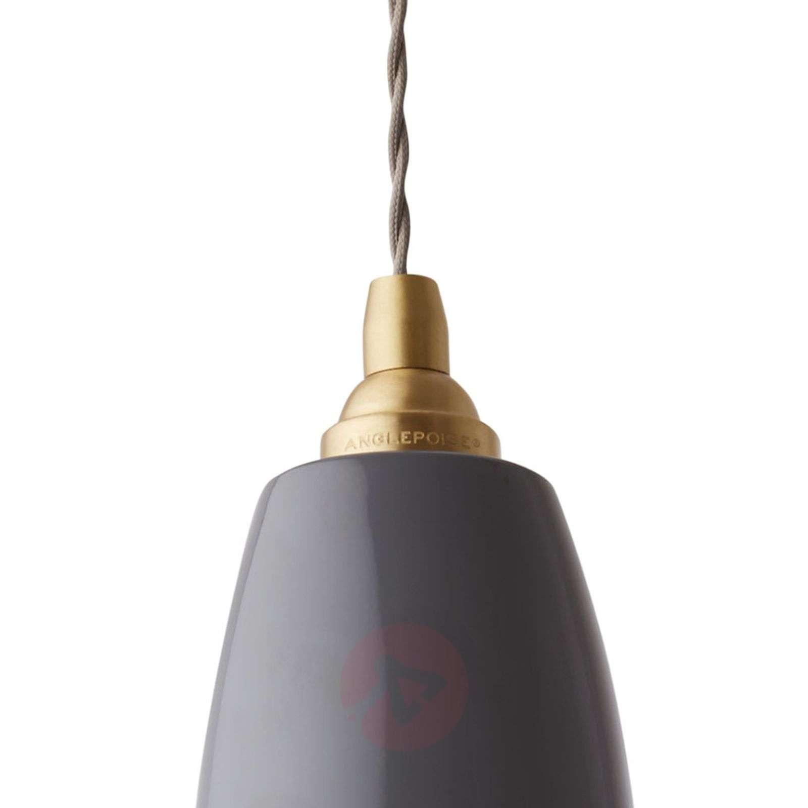 Anglepoise® Original 1227 brass hanging lamp-1073082X-012