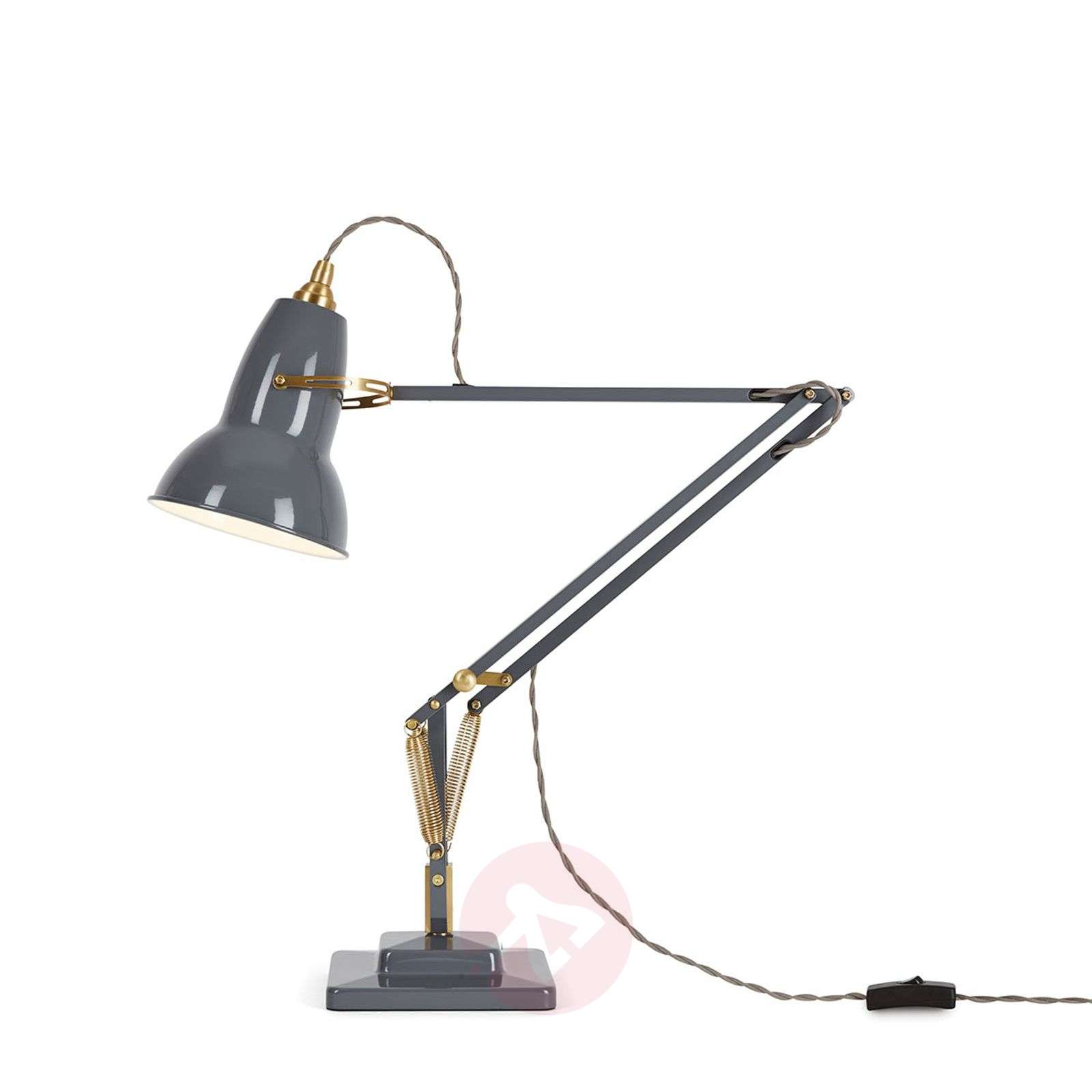 Anglepoise® Original 1227 brass table lamp-1073008X-01