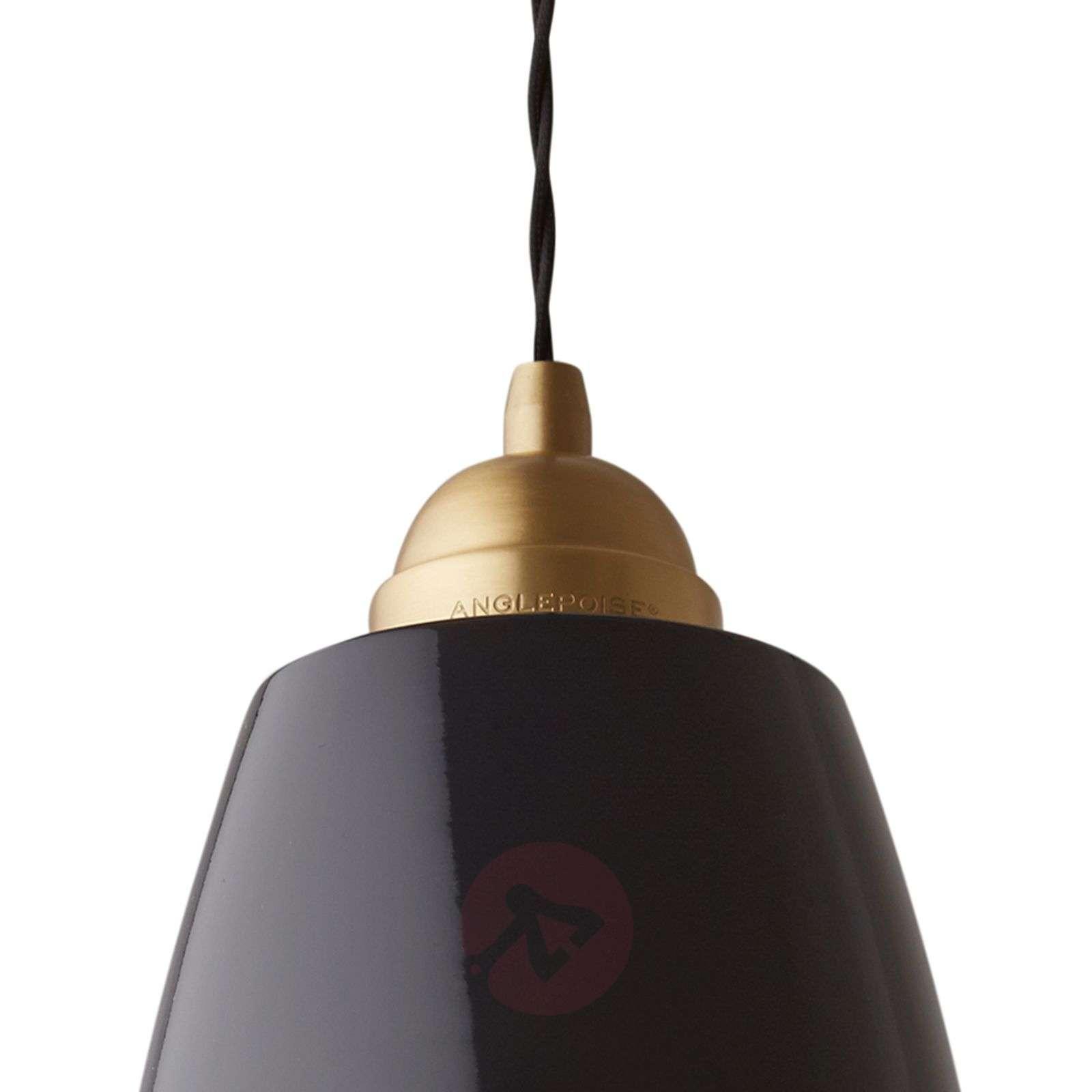 Anglepoise® Original 1227 Maxi brass pendant lamp-1073087X-01