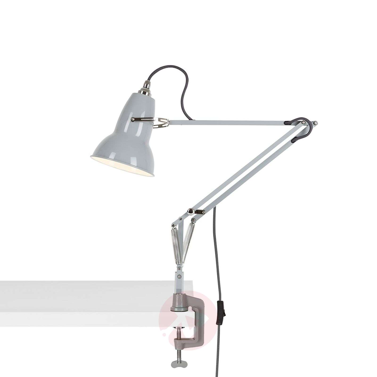 Anglepoise® Original 1227 Mini clip-on table lamp-1073031X-01