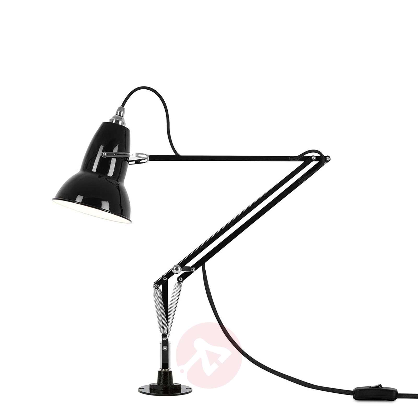 Anglepoise® Original 1227 table lamp screw base-1073027X-01