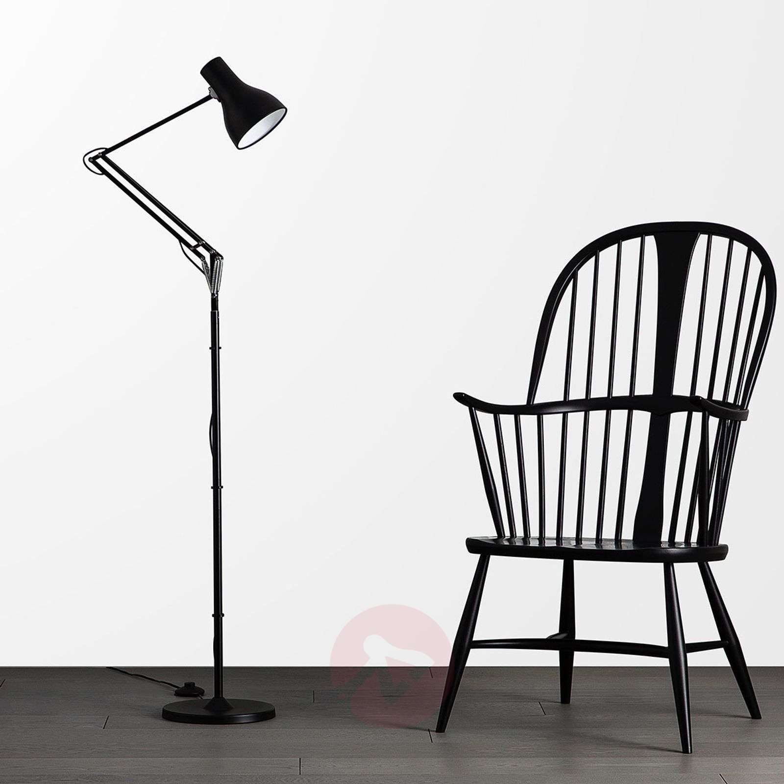 Anglepoise® Type 75 floor lamp-1073073X-01