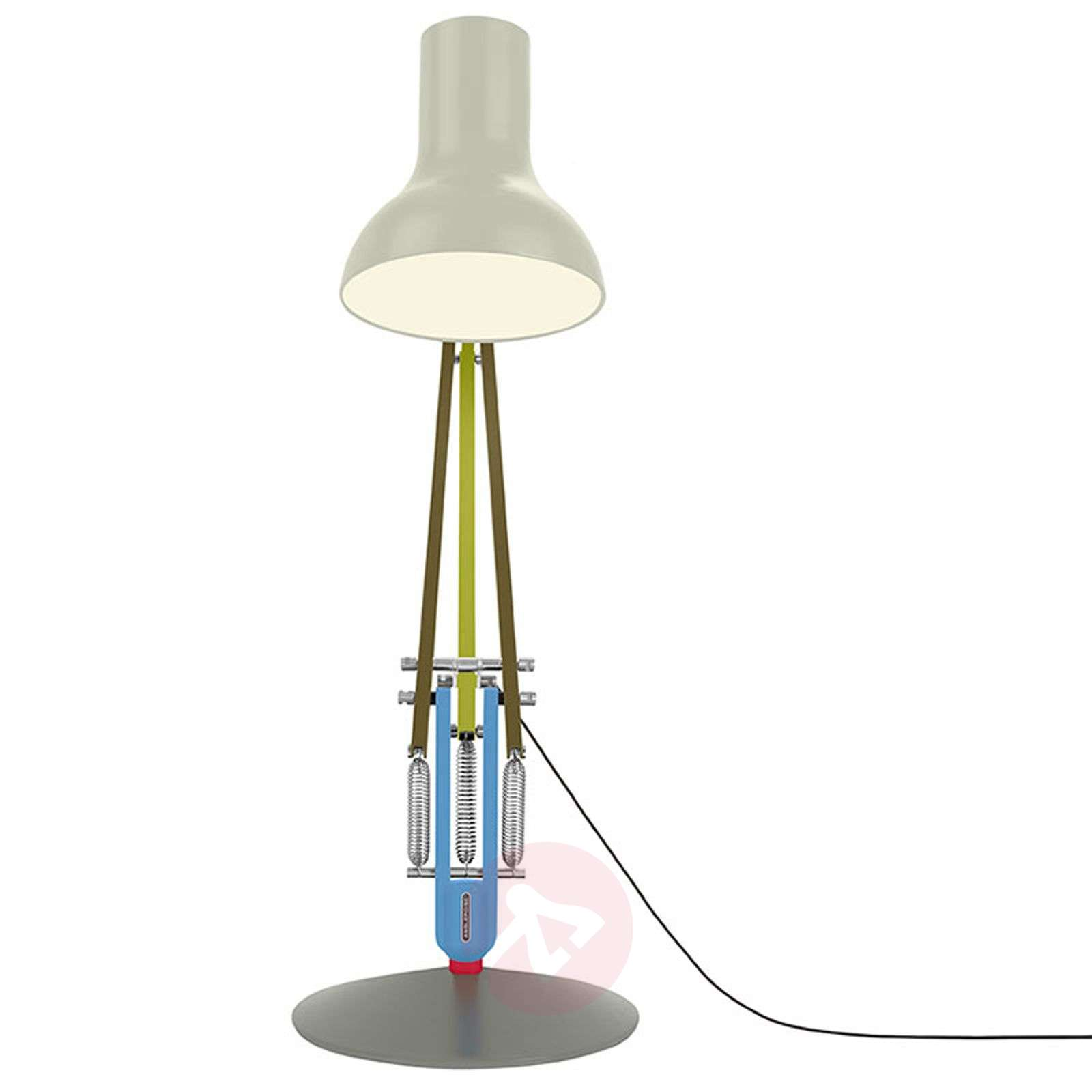 Anglepoise® Type 75 Giant floor lamp Paul Smith 1-1073066-01