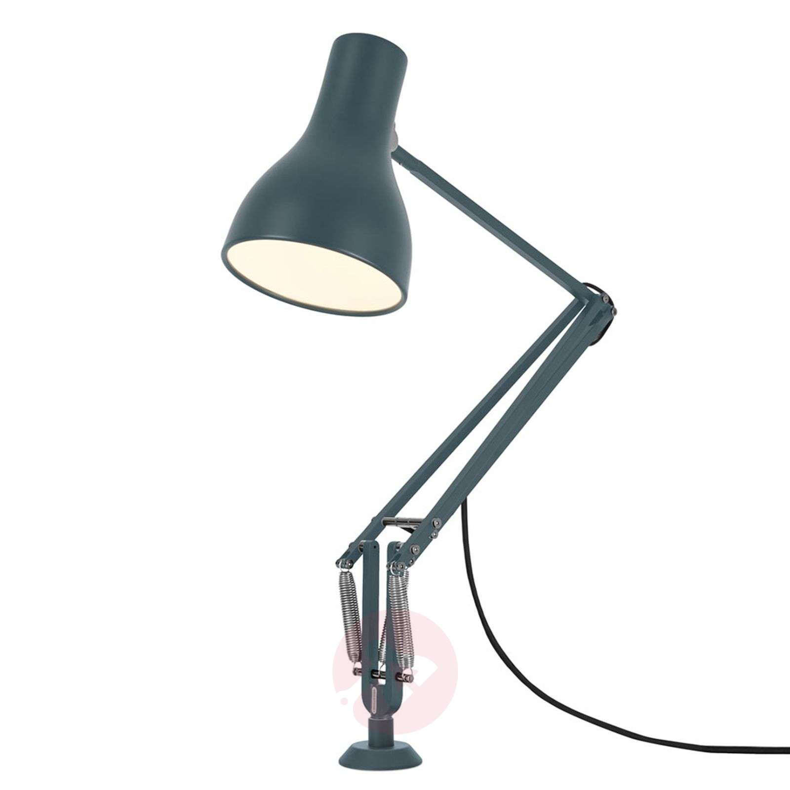 Anglepoise® Type 75 table lamp screw base-1073024X-01
