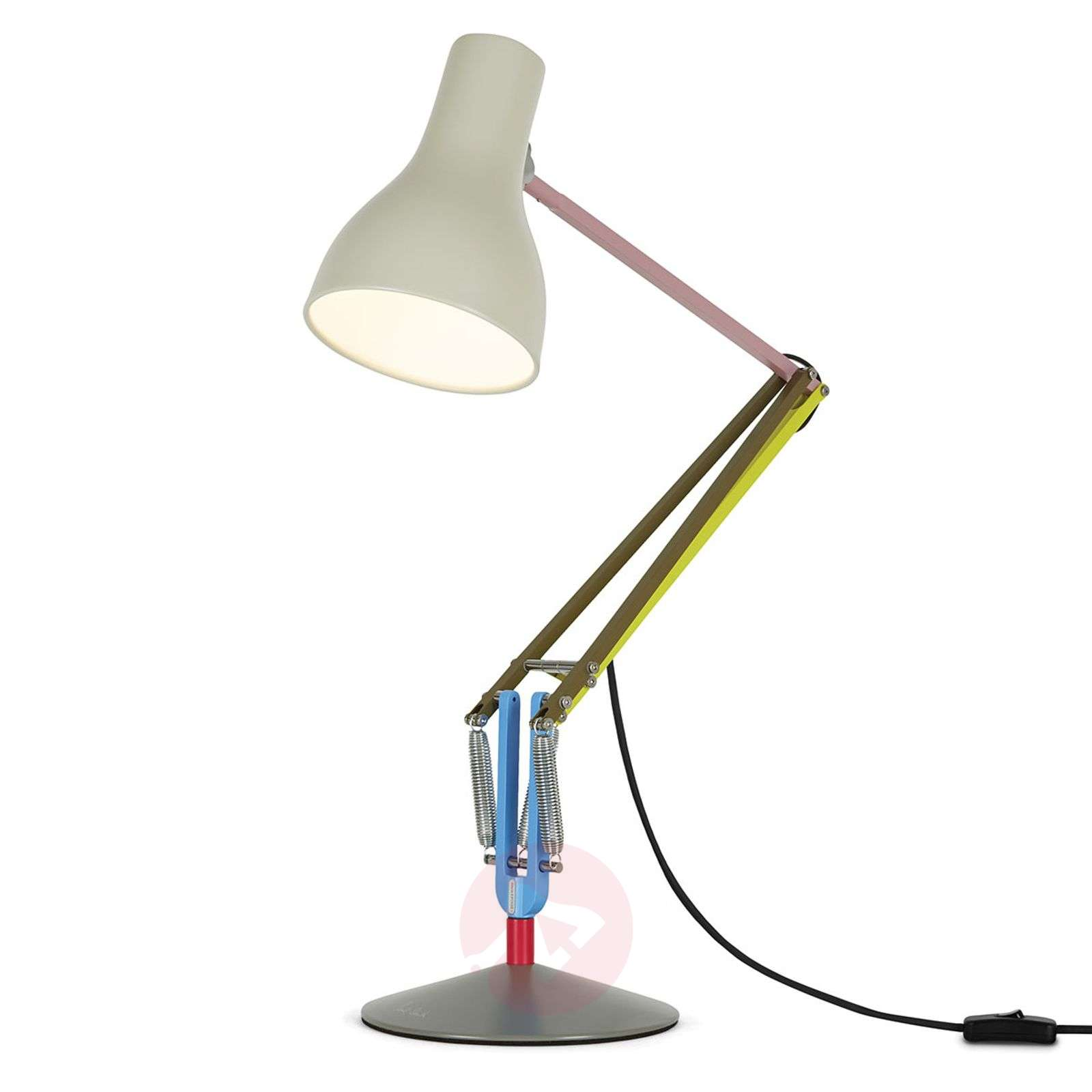 Anglepoise®Type 75 table lamp Paul Smith-1073018X-01