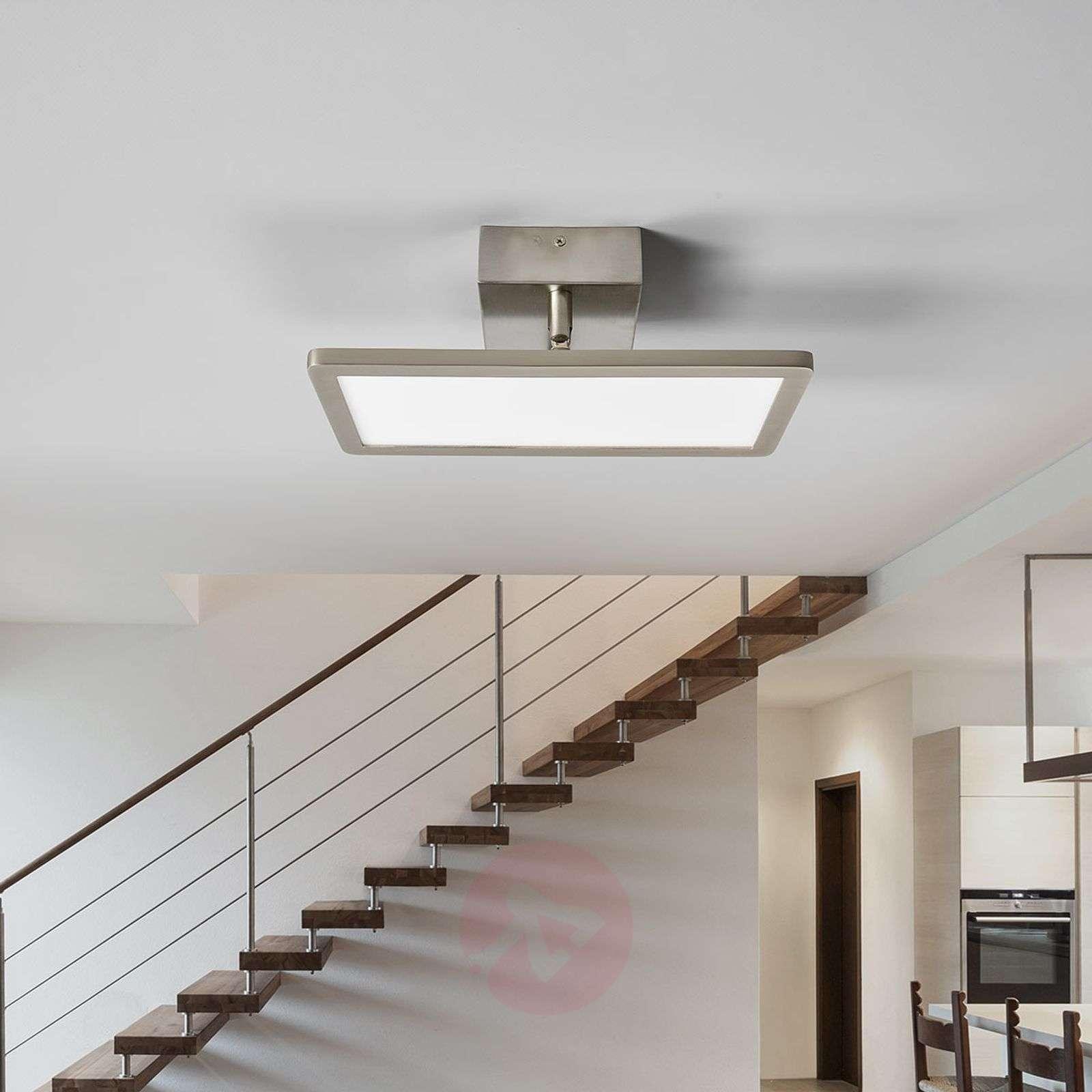 Angular LED ceiling lamp Vanessa, Easydim-1558139-011