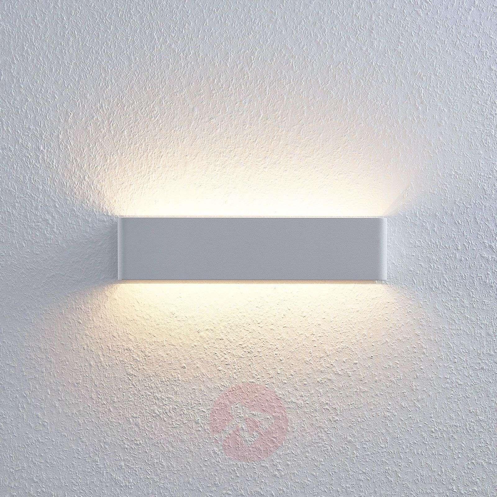 Angular LED wall light Lonisa for the home-9621157-02